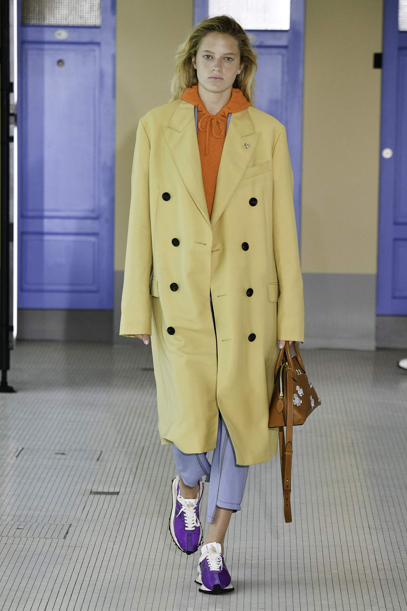 Fashion 2020 Womens Style Lanvin