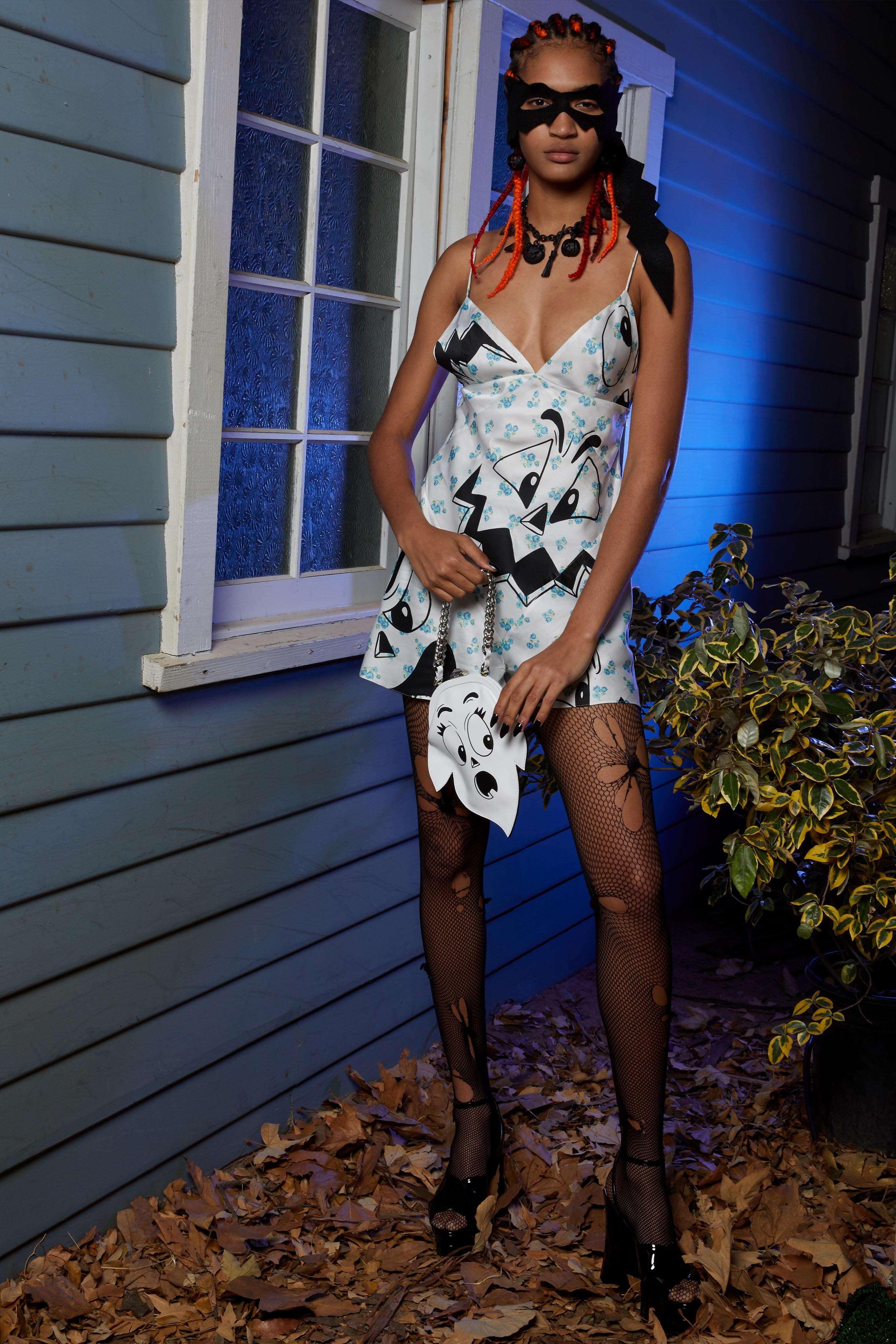 Fashion Trends 2020 Catwalk Moschino Womens Resort Collection