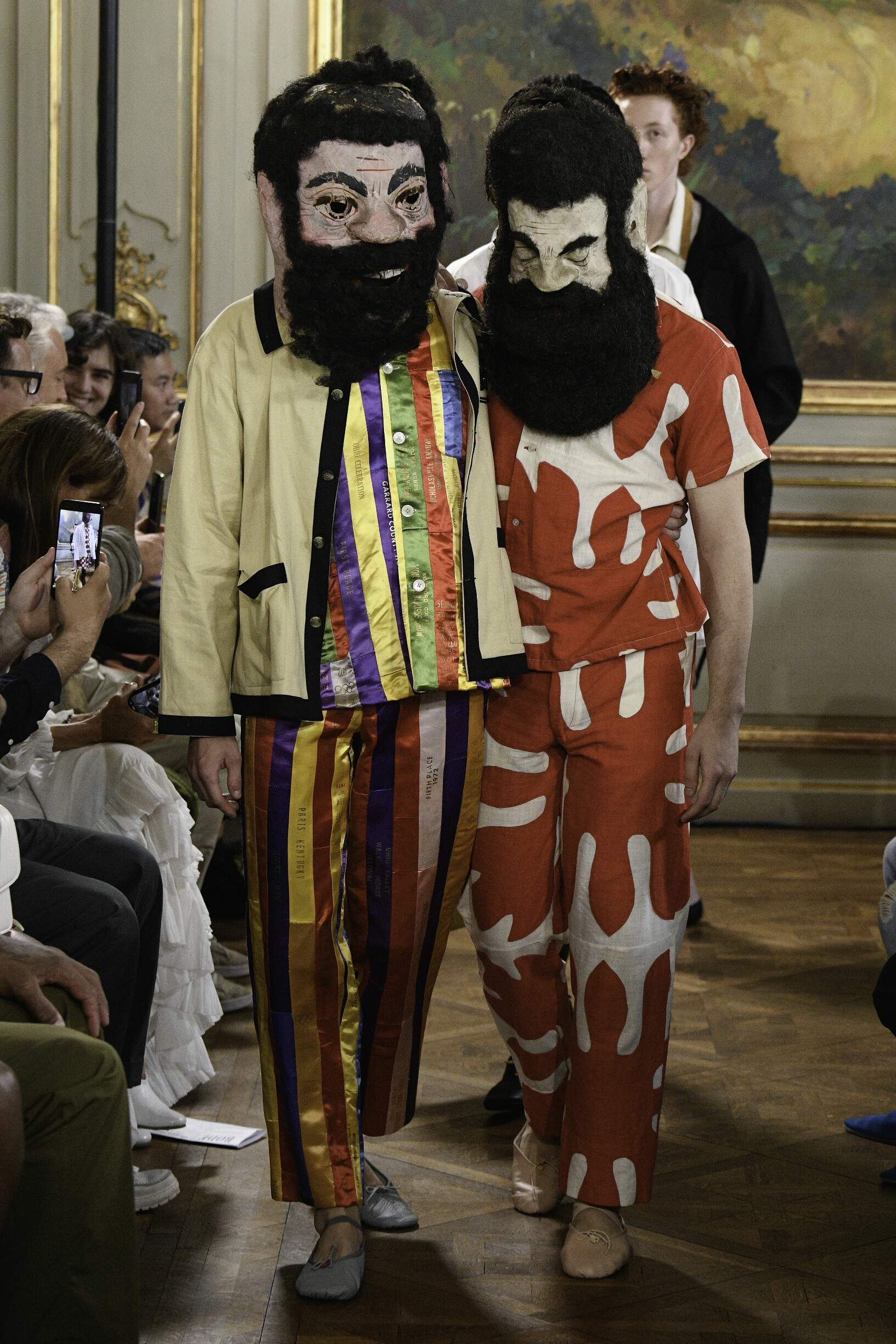 Finale Fashion Show Bode