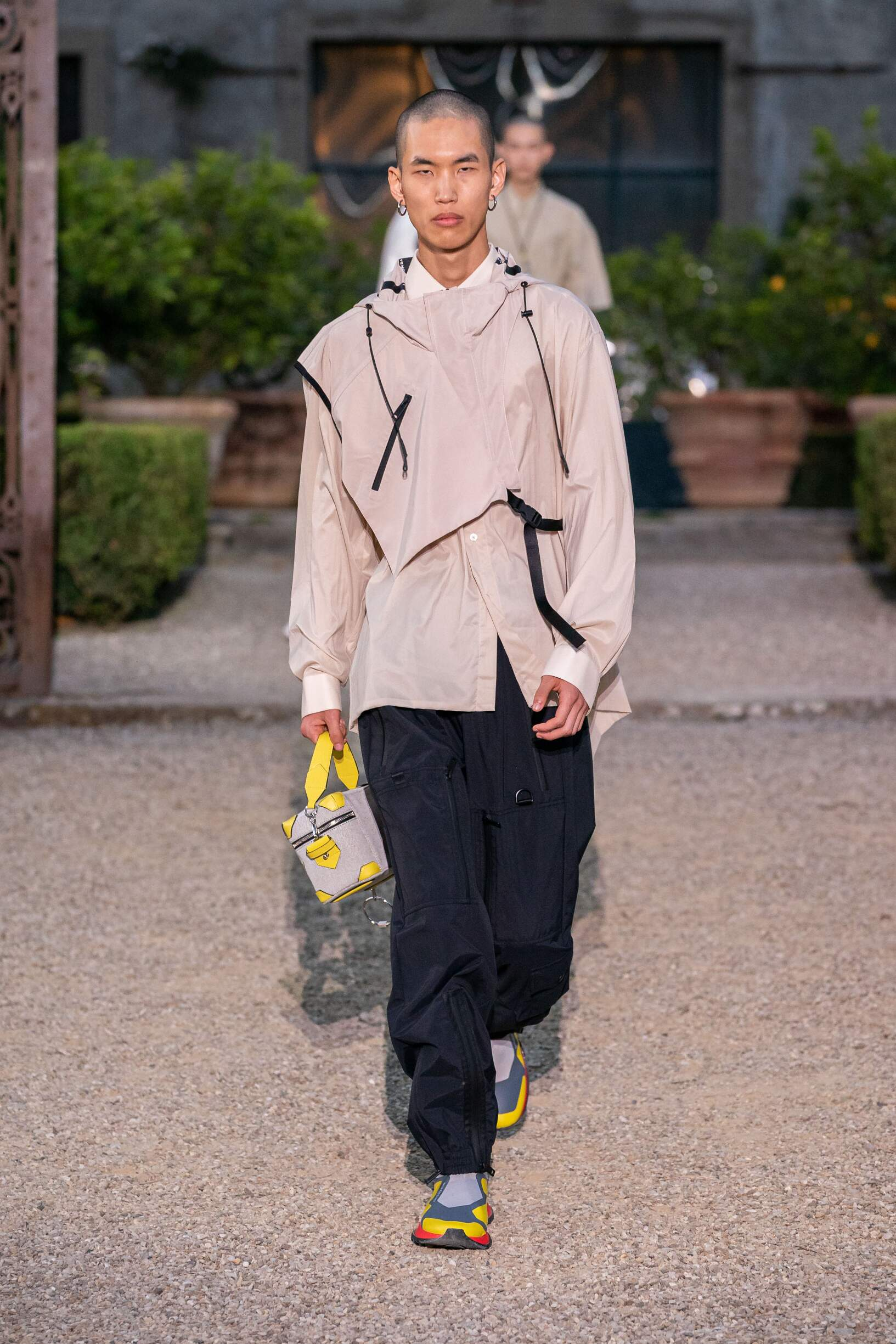 Givenchy 2020 Florence Men Trends