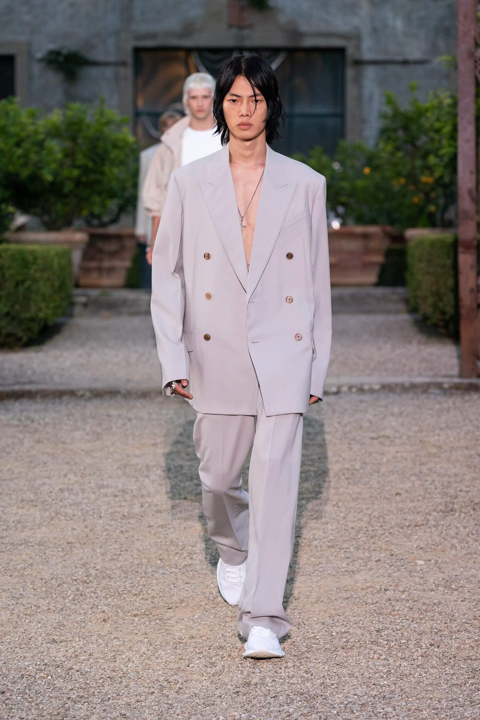 Givenchy Fashion Show SS 2020