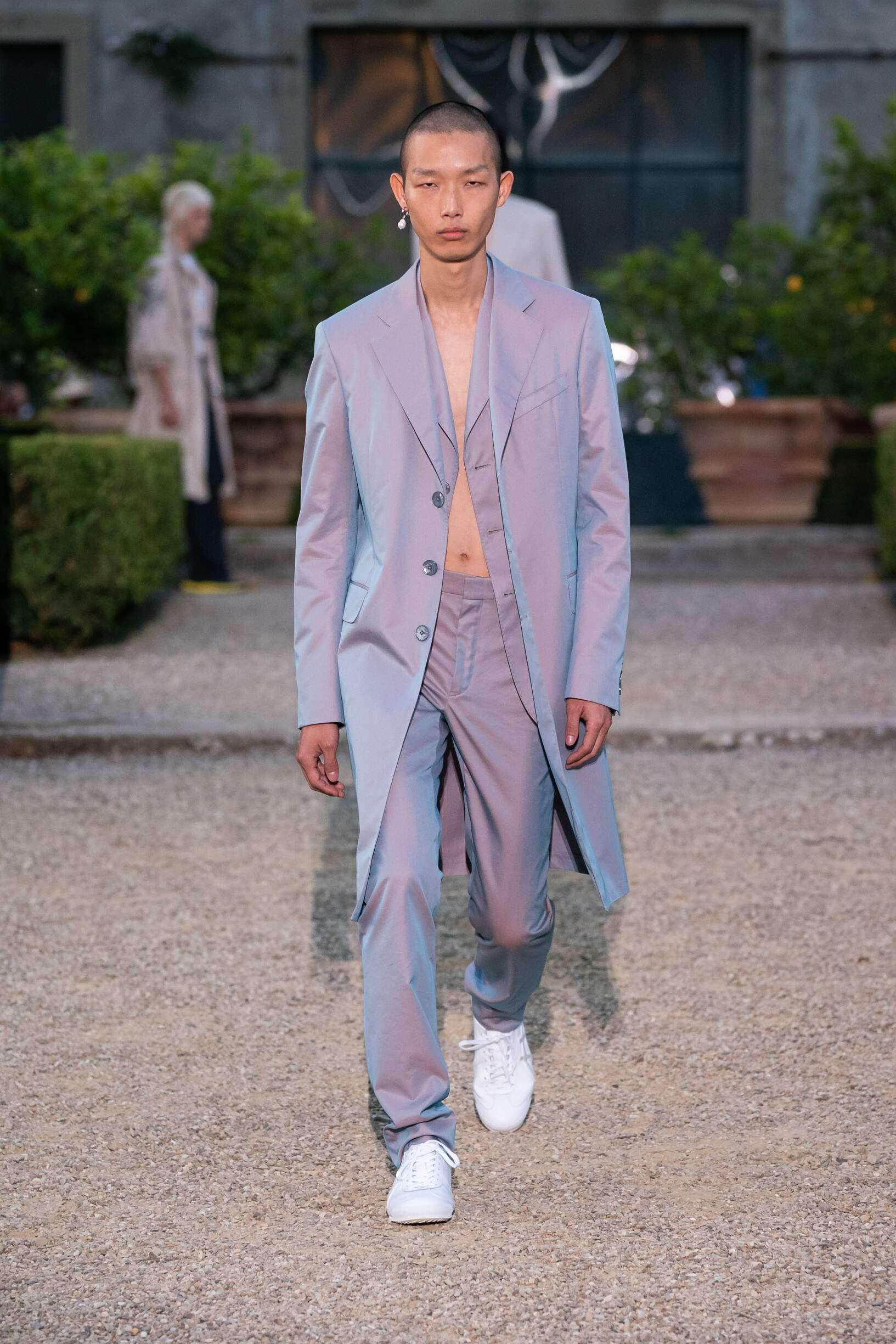Givenchy Man 2020