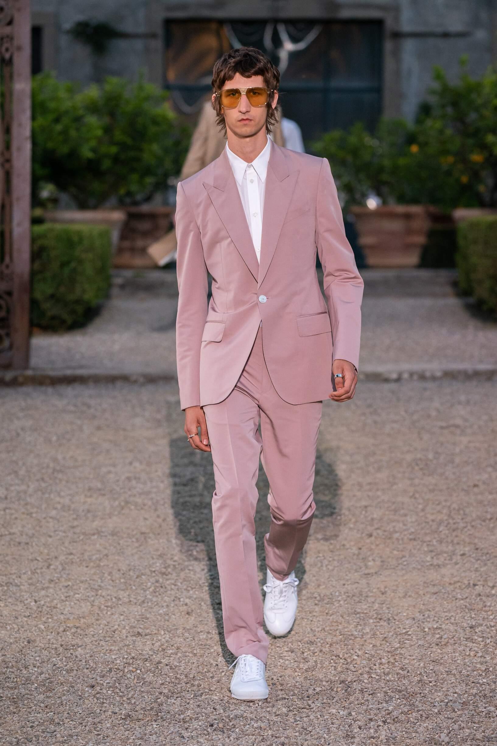 Givenchy Pitti Immagine