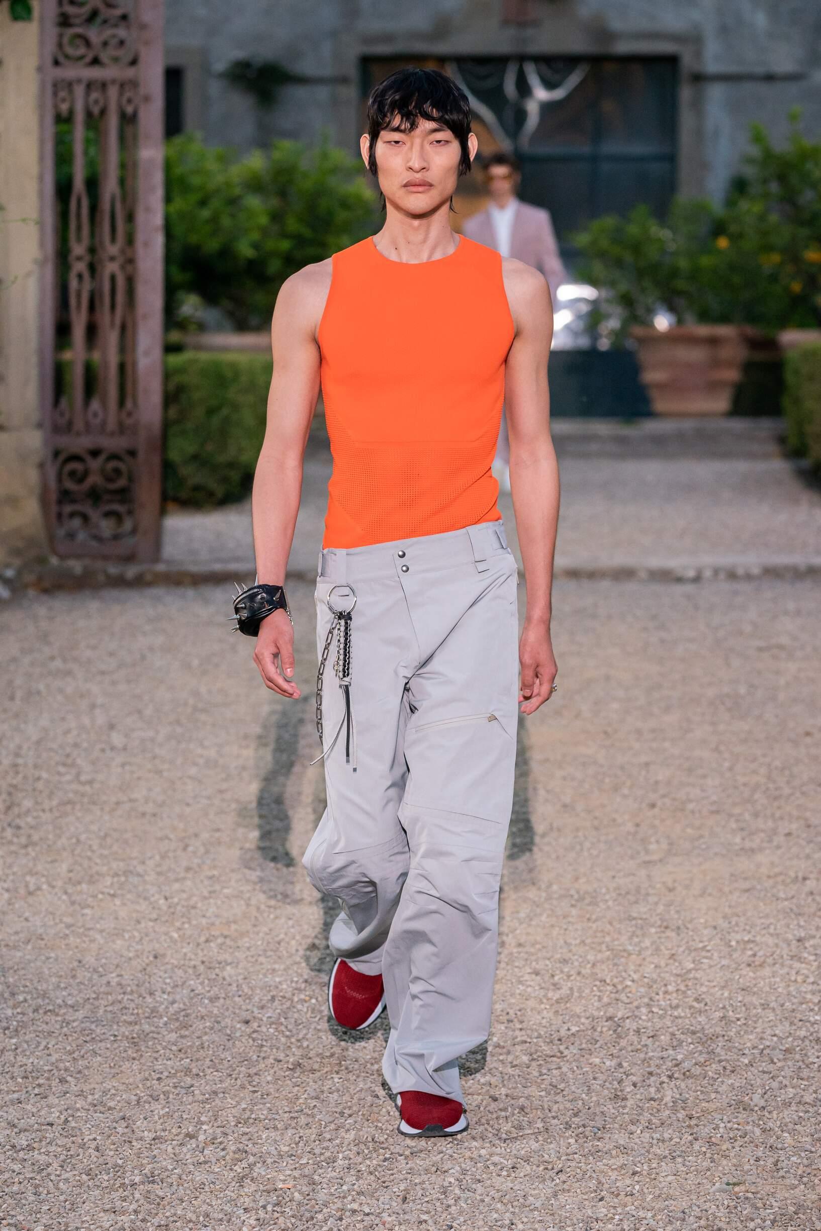 Givenchy SS 2020 Menswear