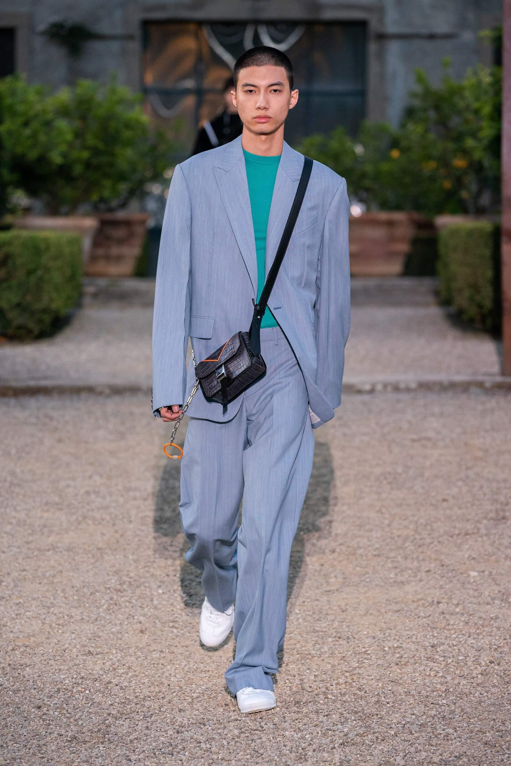 Givenchy Spring 2020 Catwalk