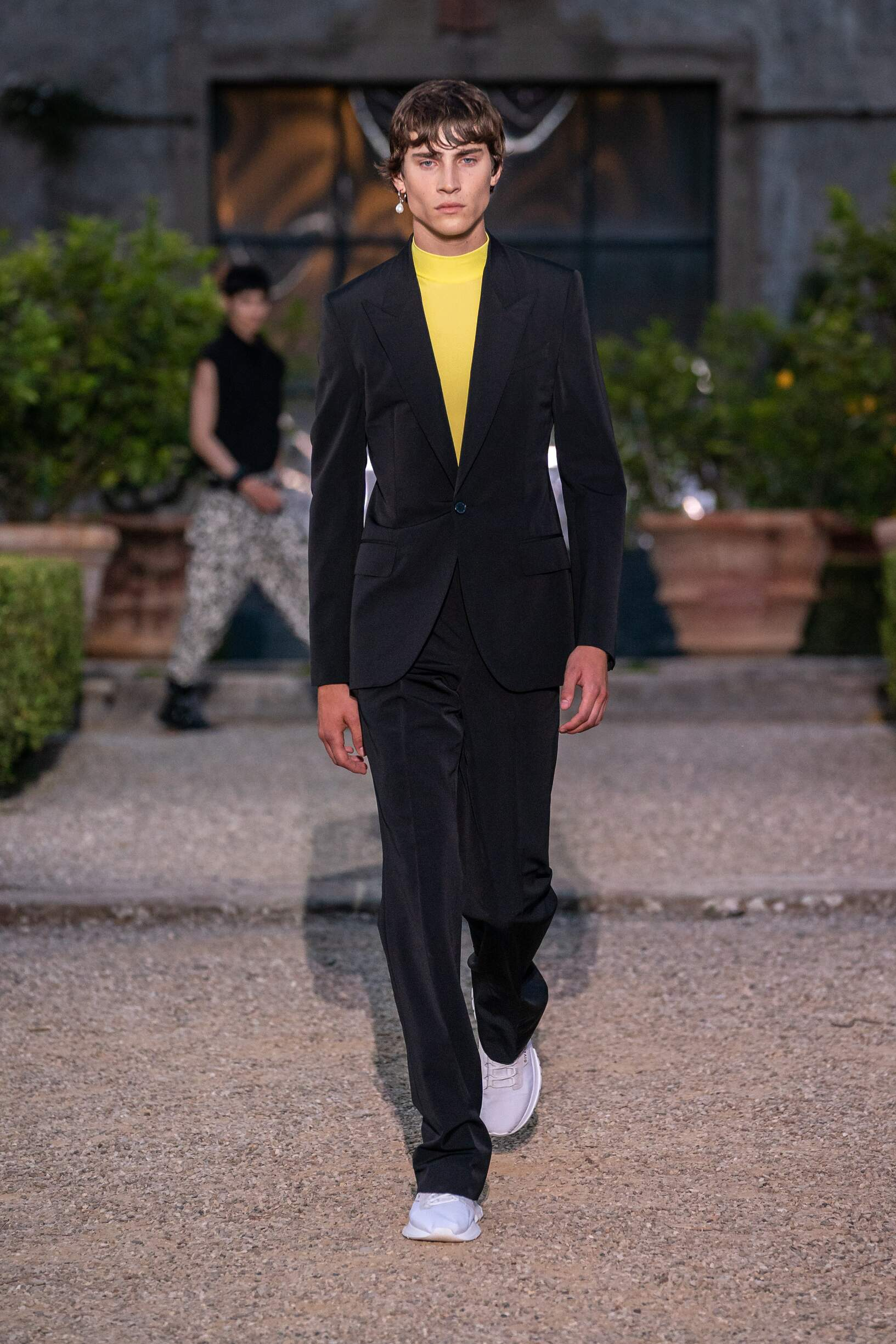 Givenchy Spring Summer 2020 Mens Collection Pitti Immagine