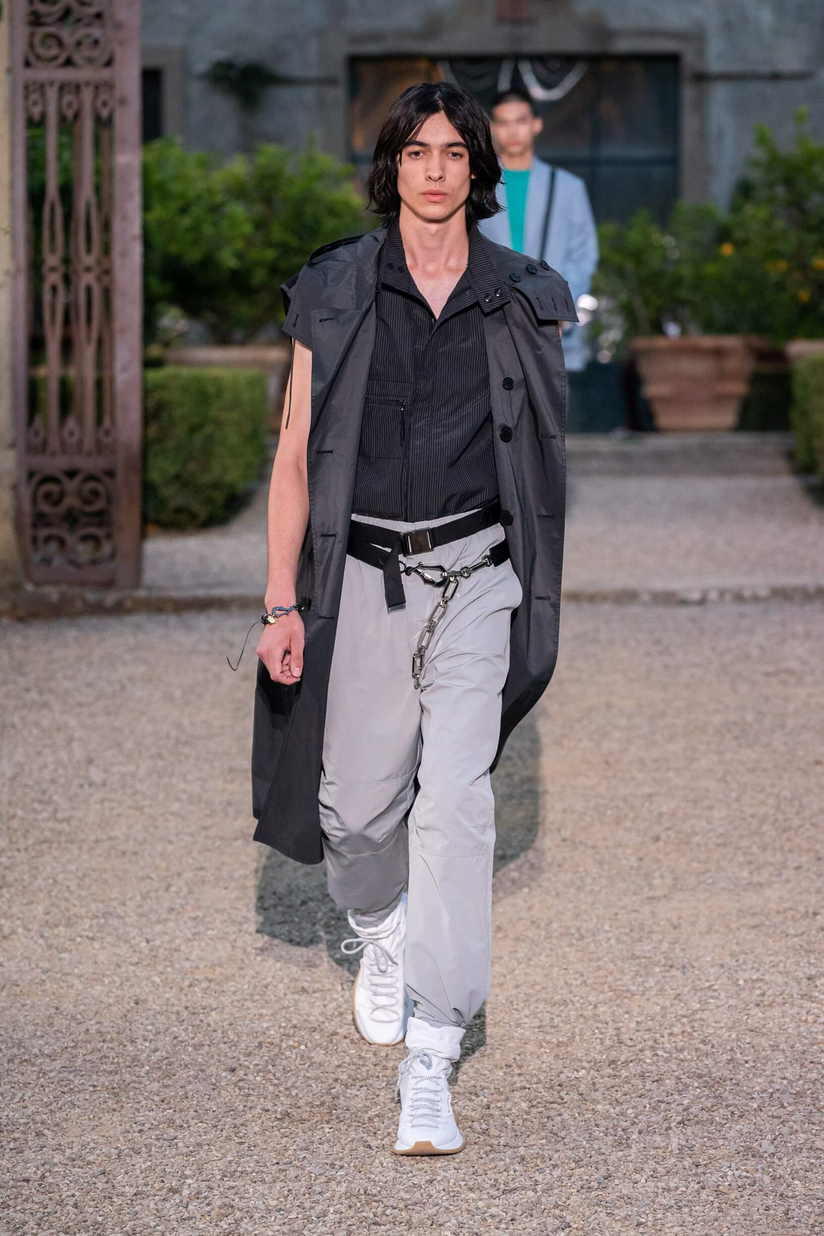 Givenchy Spring Summer 2020