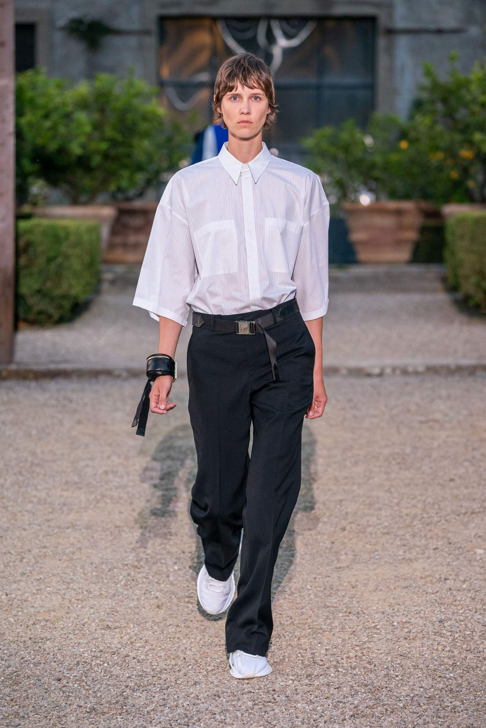 Givenchy Woman Style