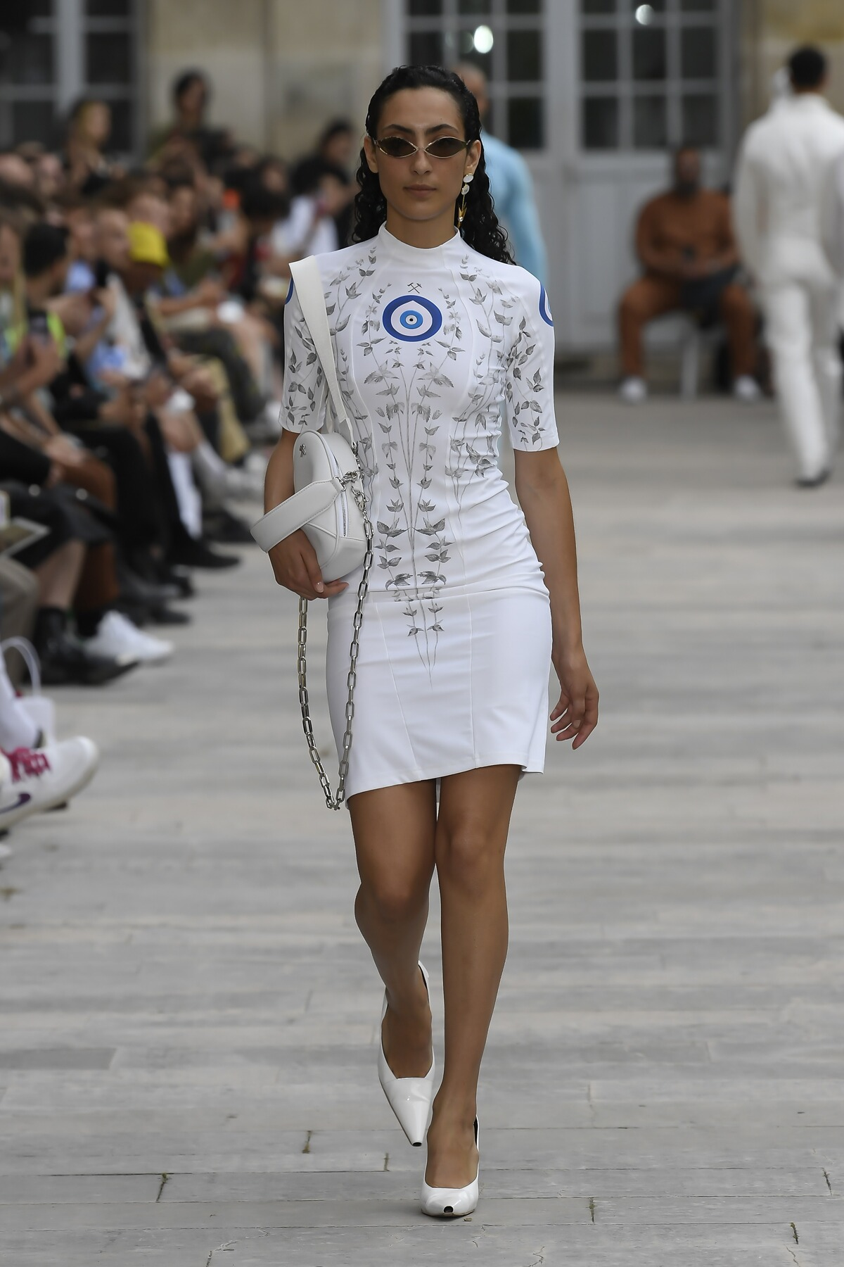 Gmbh Spring Summer 2020 Collection Paris Fashion Week