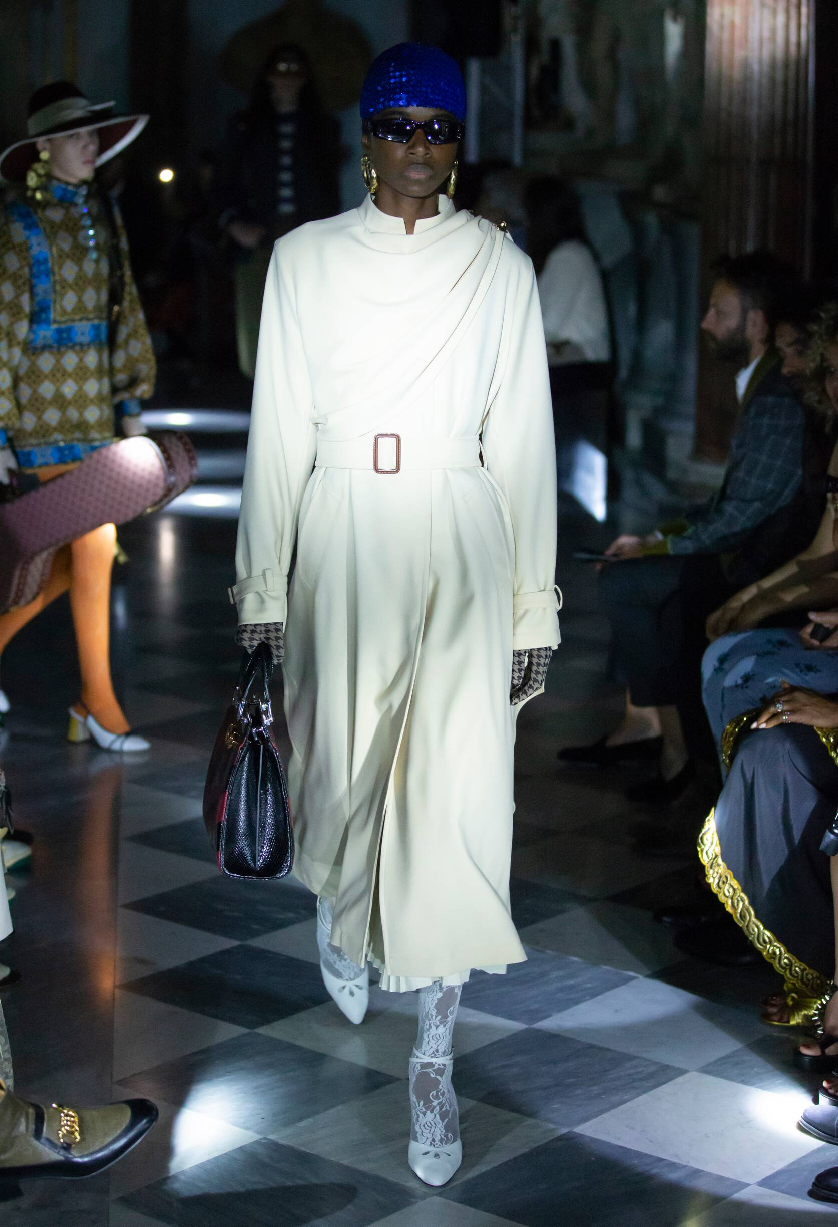 Gucci Cruise 2020 Collection Look 38 Rome