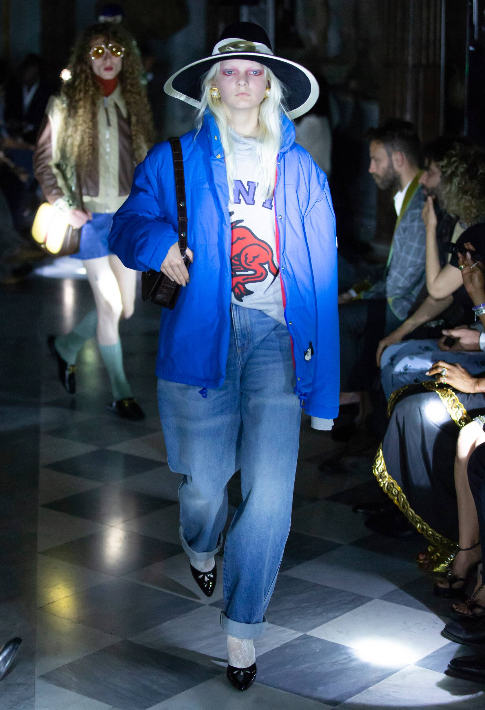 Gucci Cruise 2020 Collection Look 87 Rome