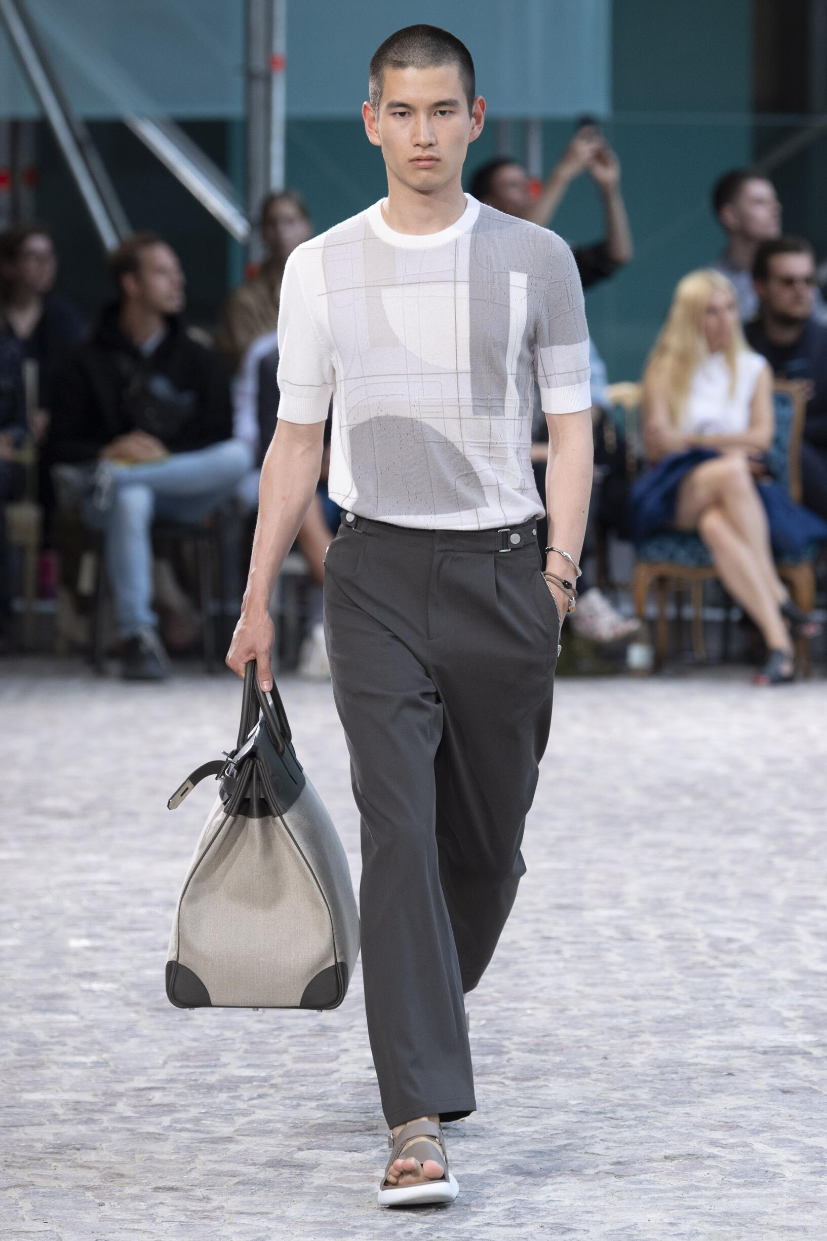 Hermès 2020
