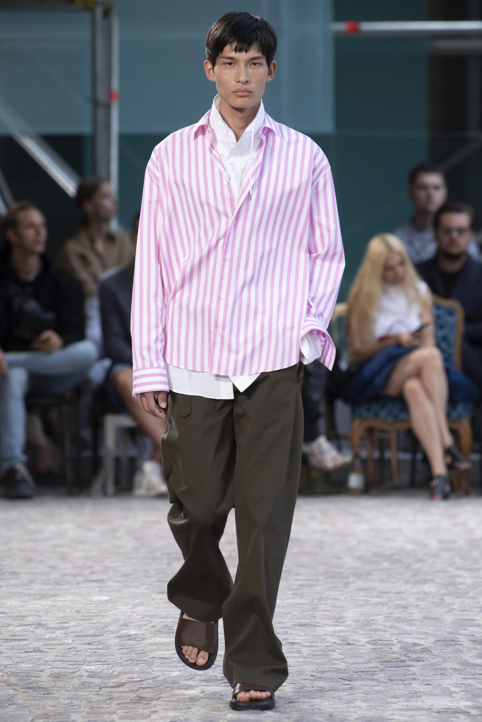 Hermès Man 2020