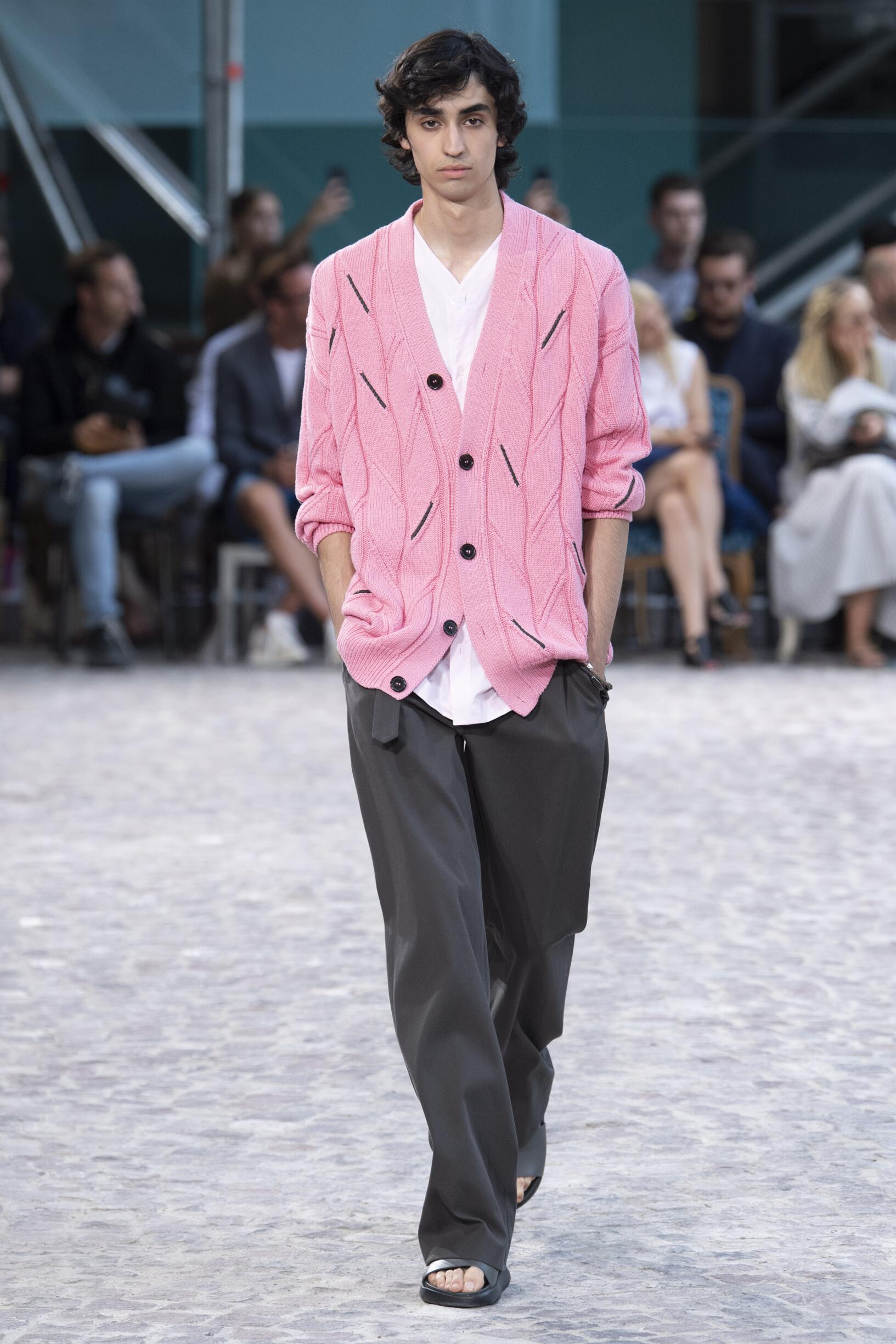 Hermès Men's Collection 2020