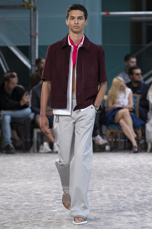 Hermès Spring Summer 2020