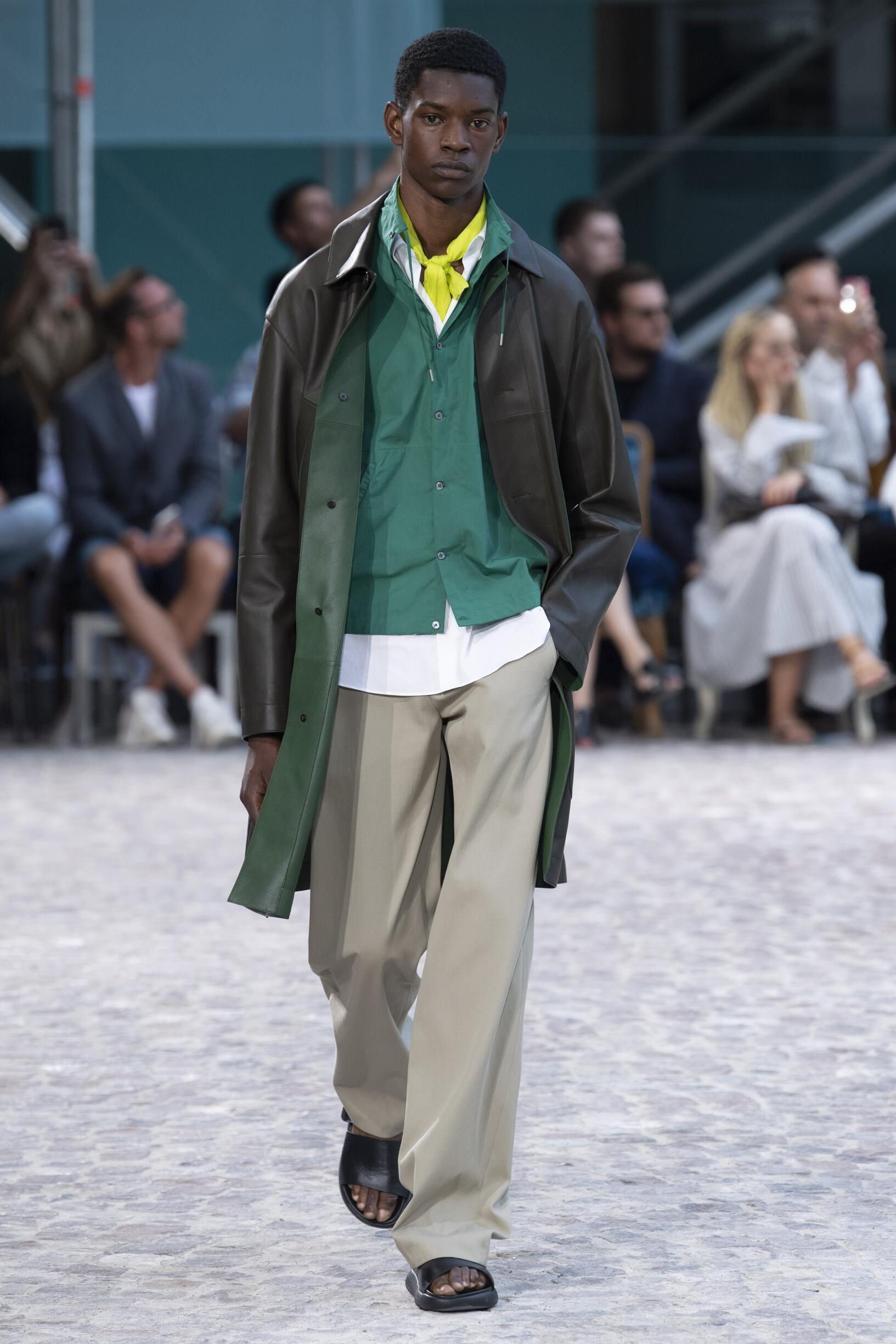 Hermès Style