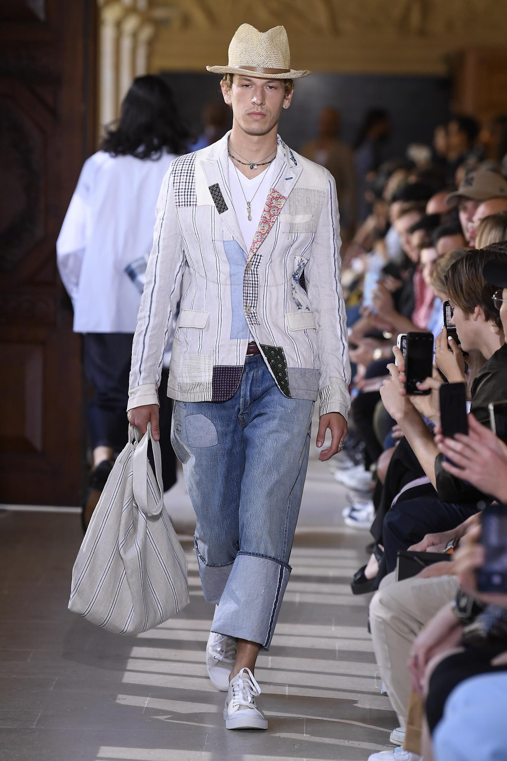 Junya Watanabe Man Style