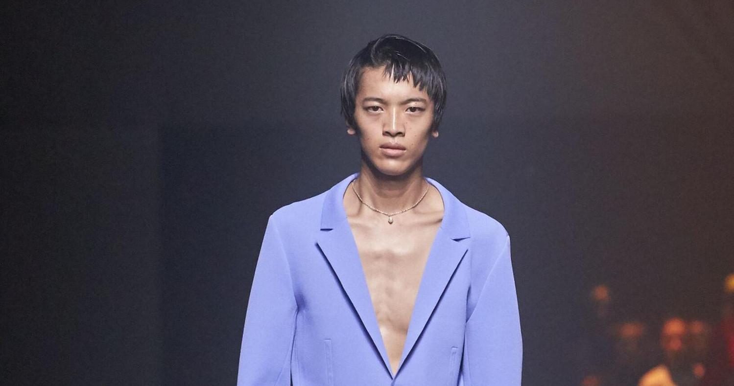Kenzo Fashion Show SS 2020 Paris