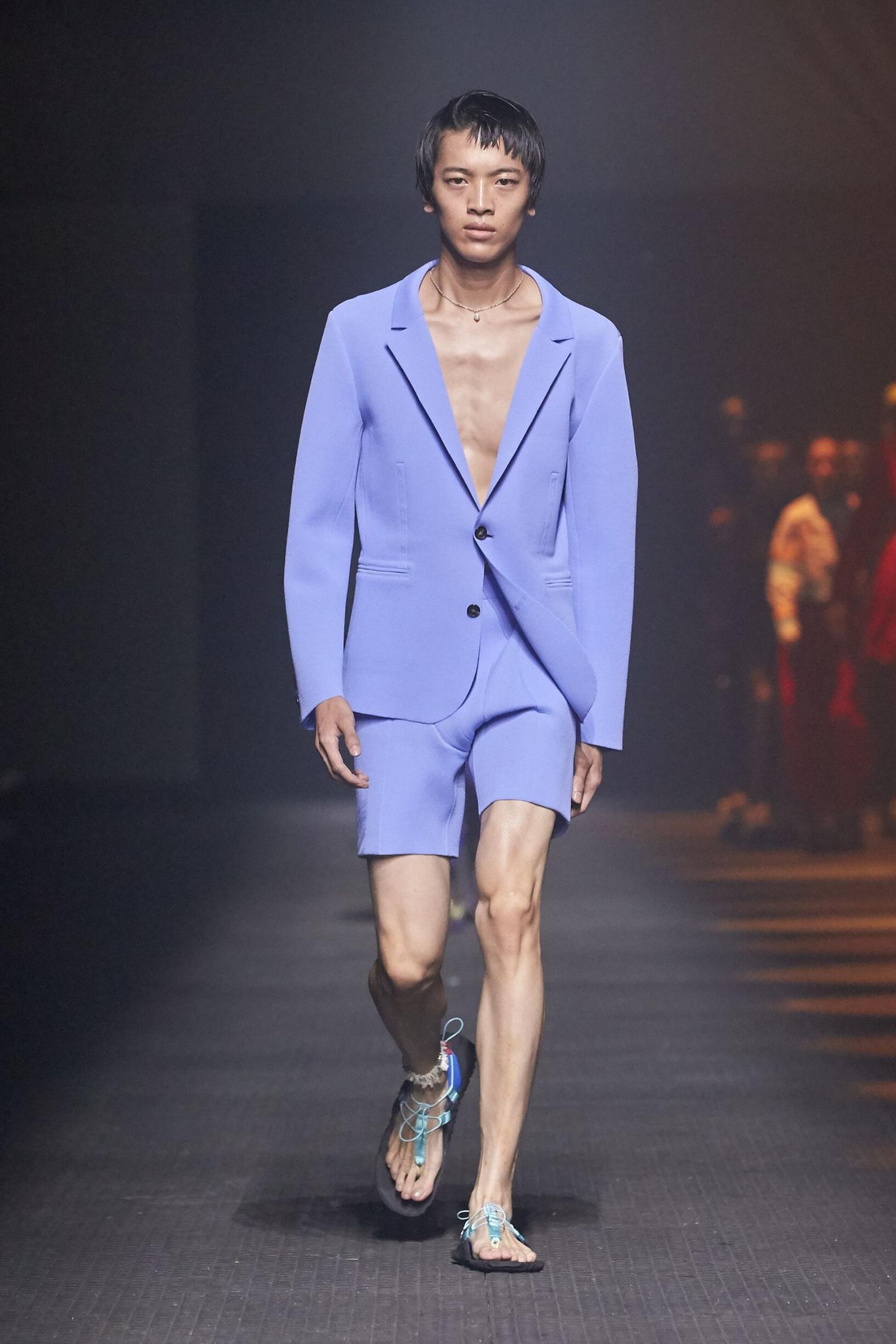 Kenzo Fashion Show SS 2020
