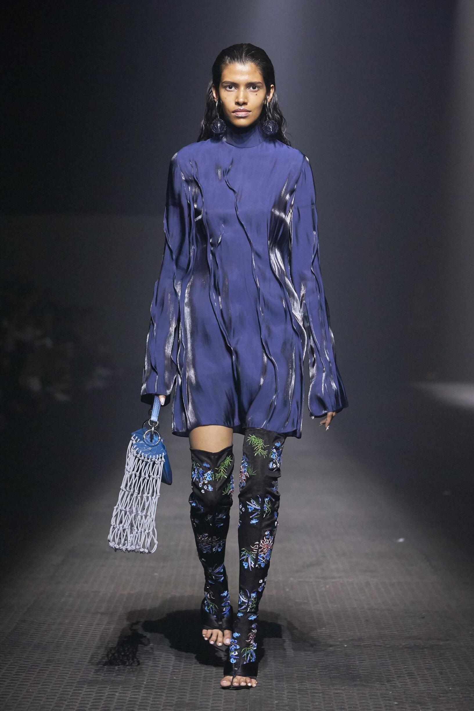 Kenzo Womenswear