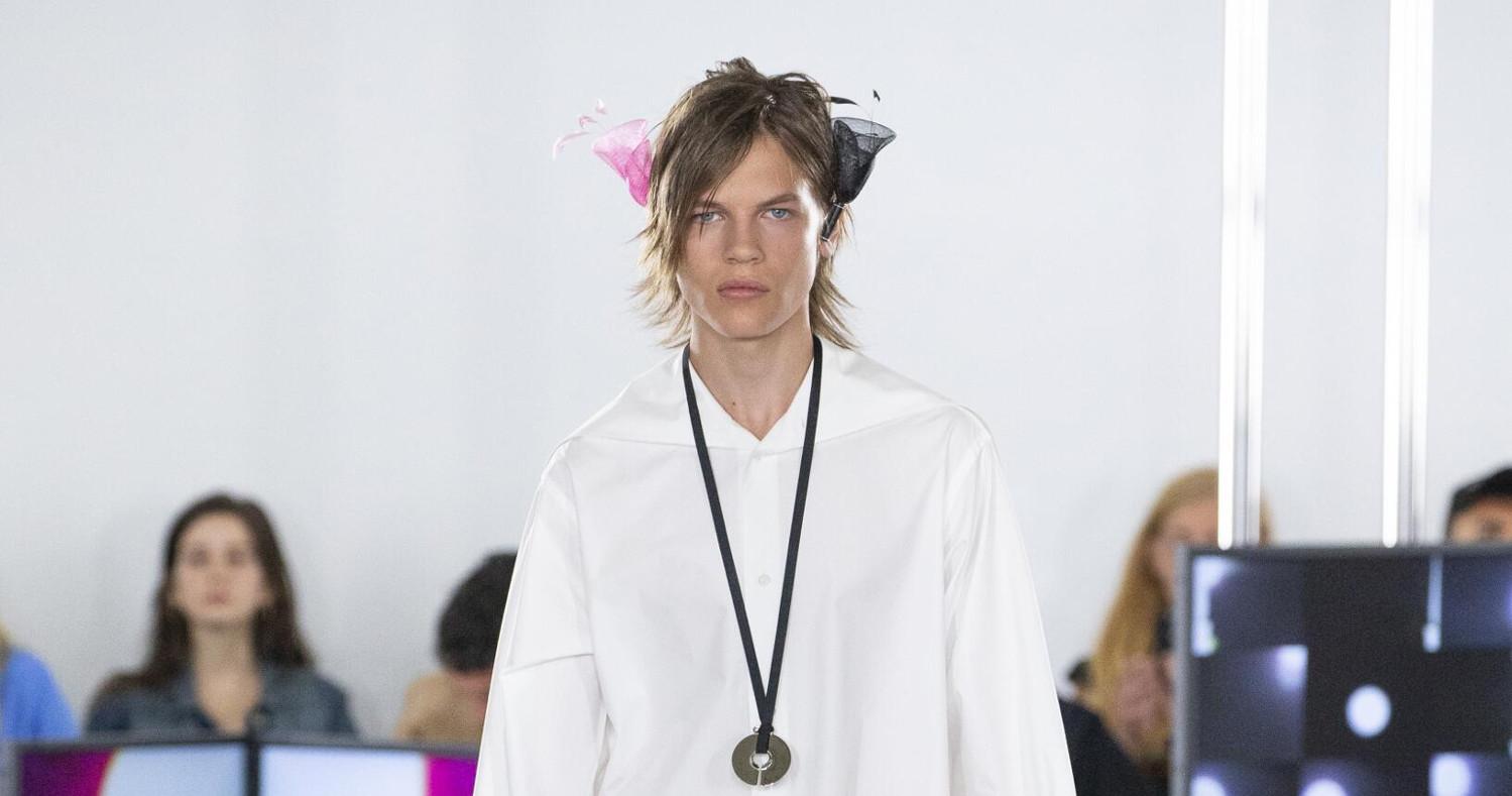 Loewe Fashion Show SS 2020 Paris