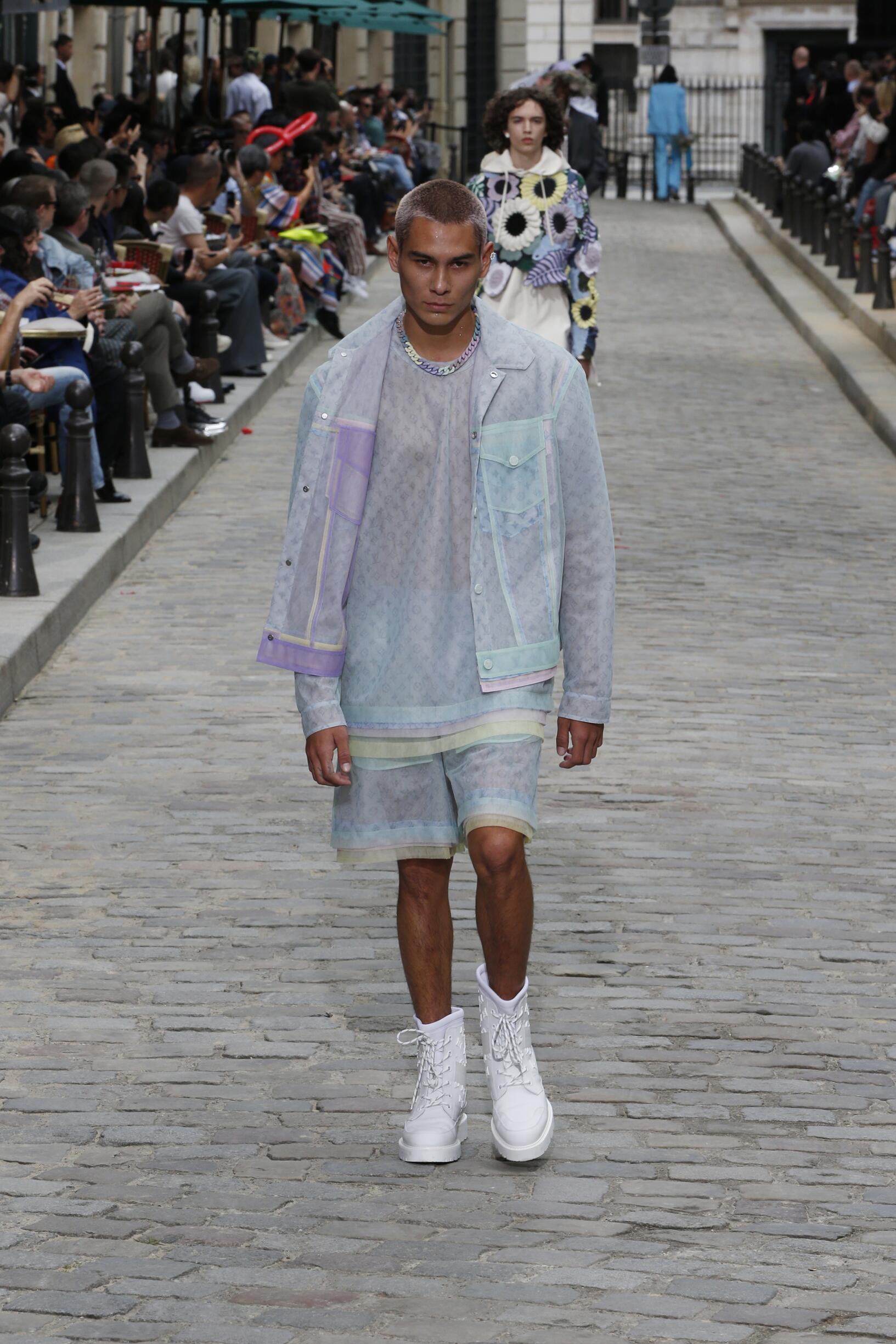 Louis Vuitton 2020 Paris