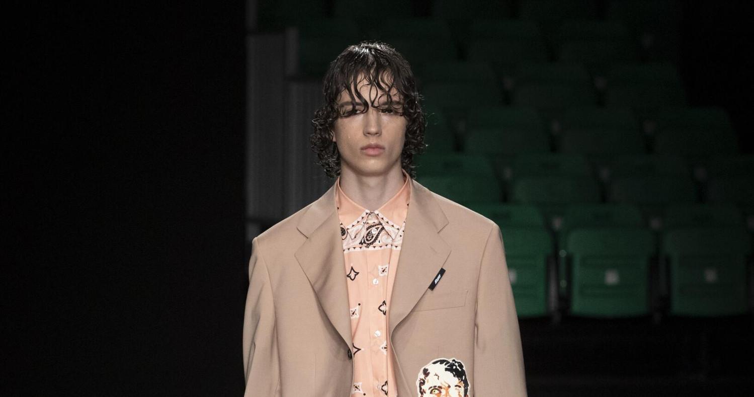 MSGM Fashion Show SS 2020 Florence