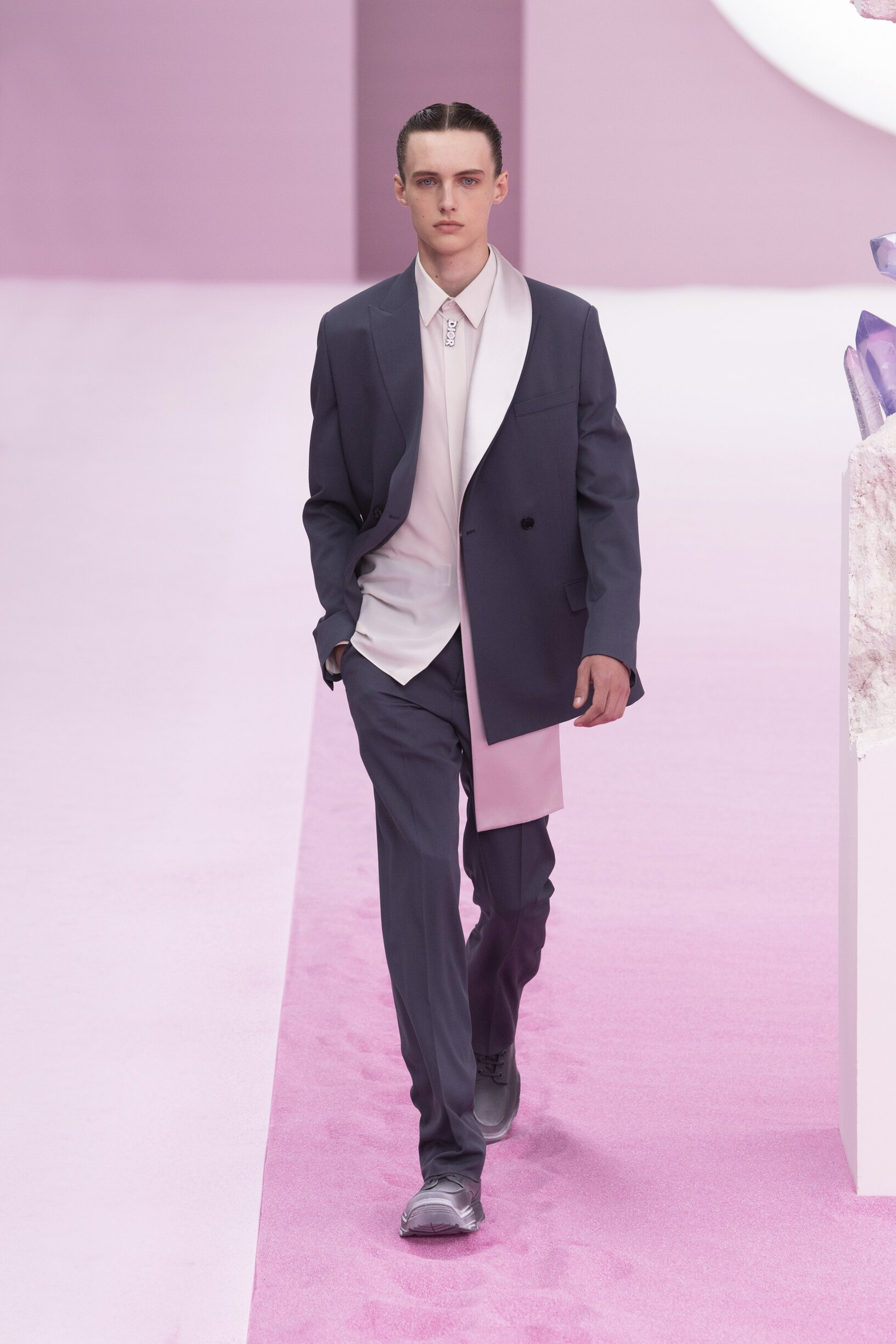 Man SS 2020 Dior Show Paris Fashion Week