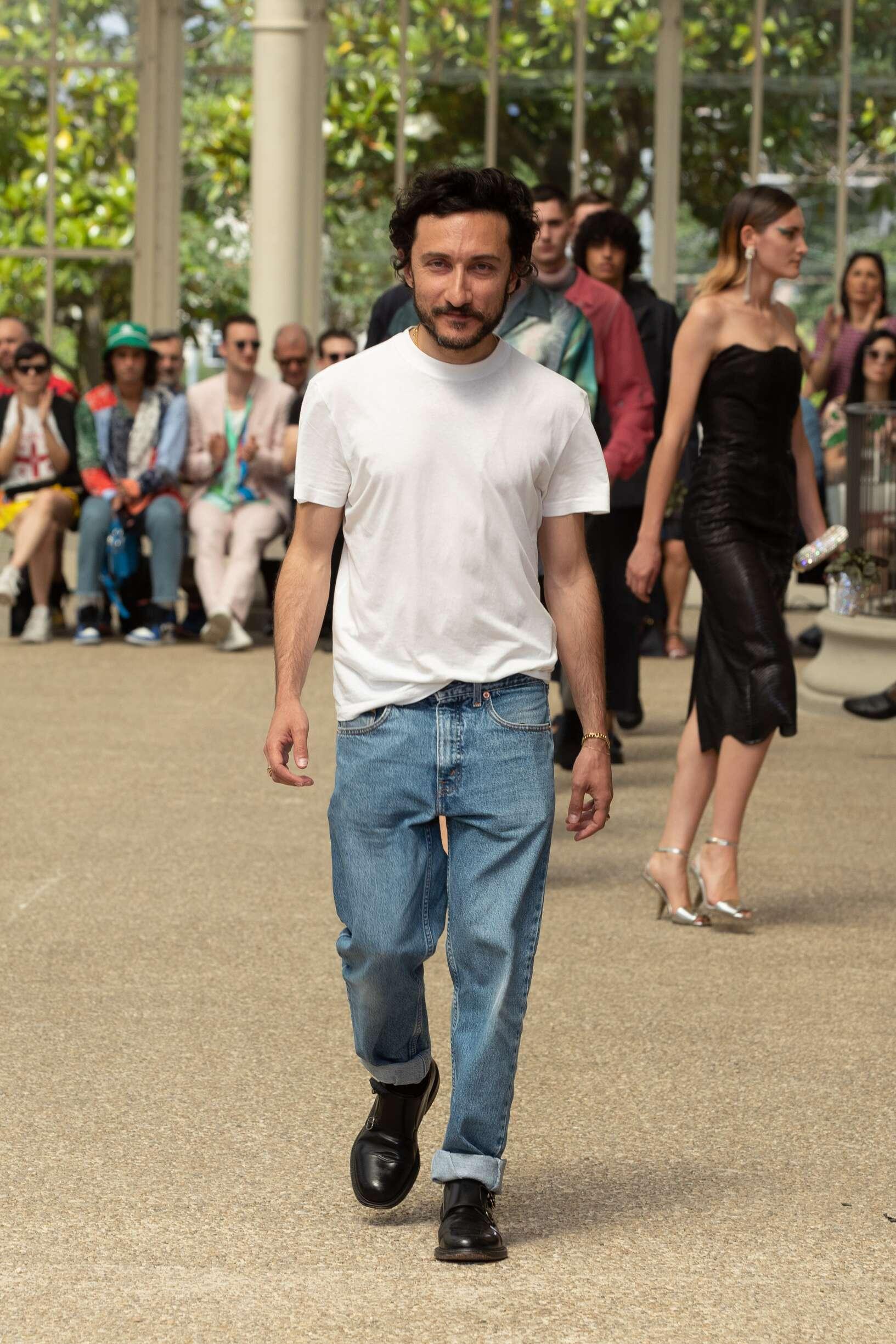Marco De Vincenzo Designer