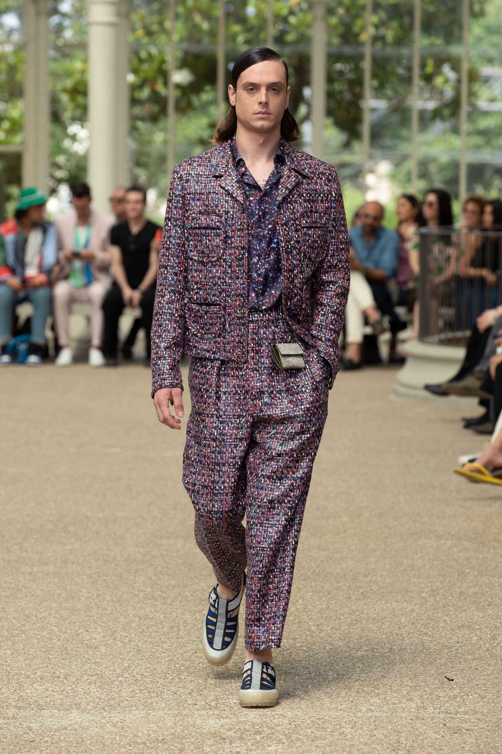 Marco De vincenzo Man Style
