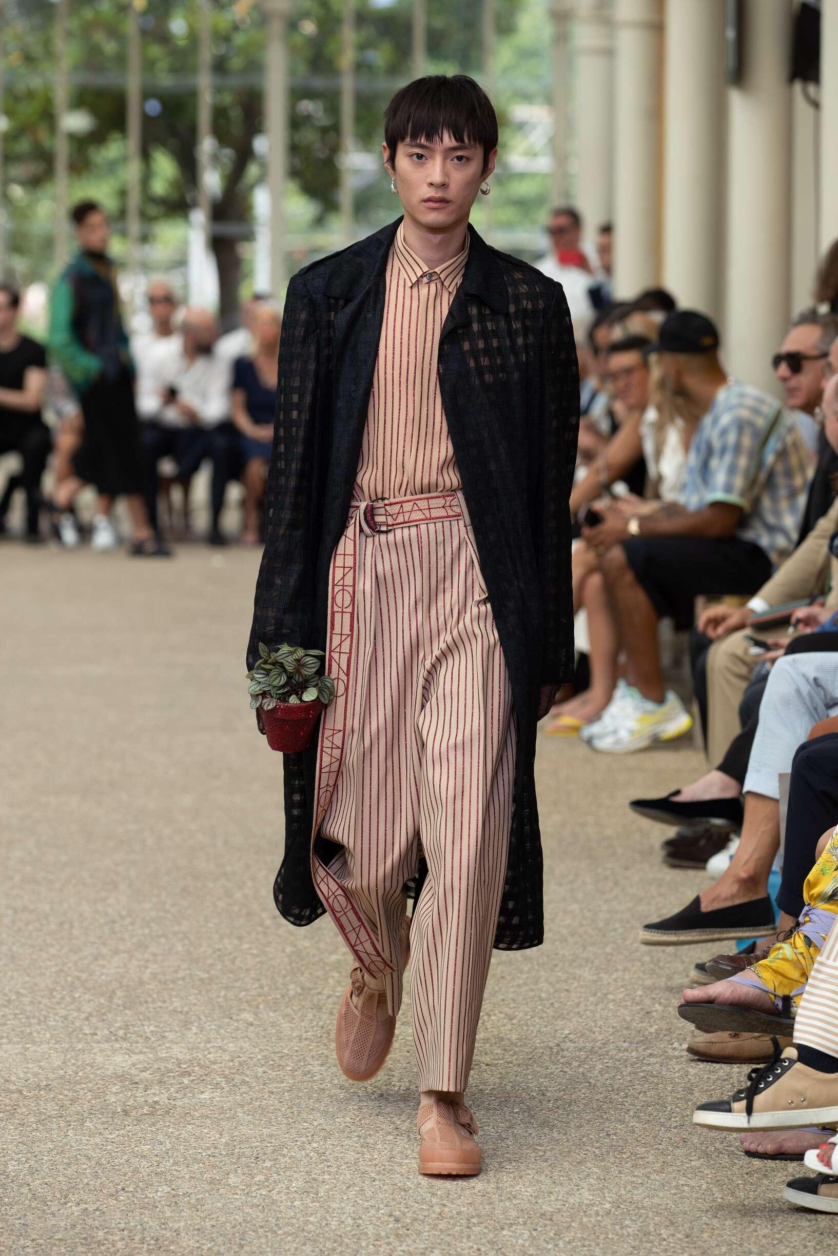Marco De vincenzo SS 2020 Womenswear