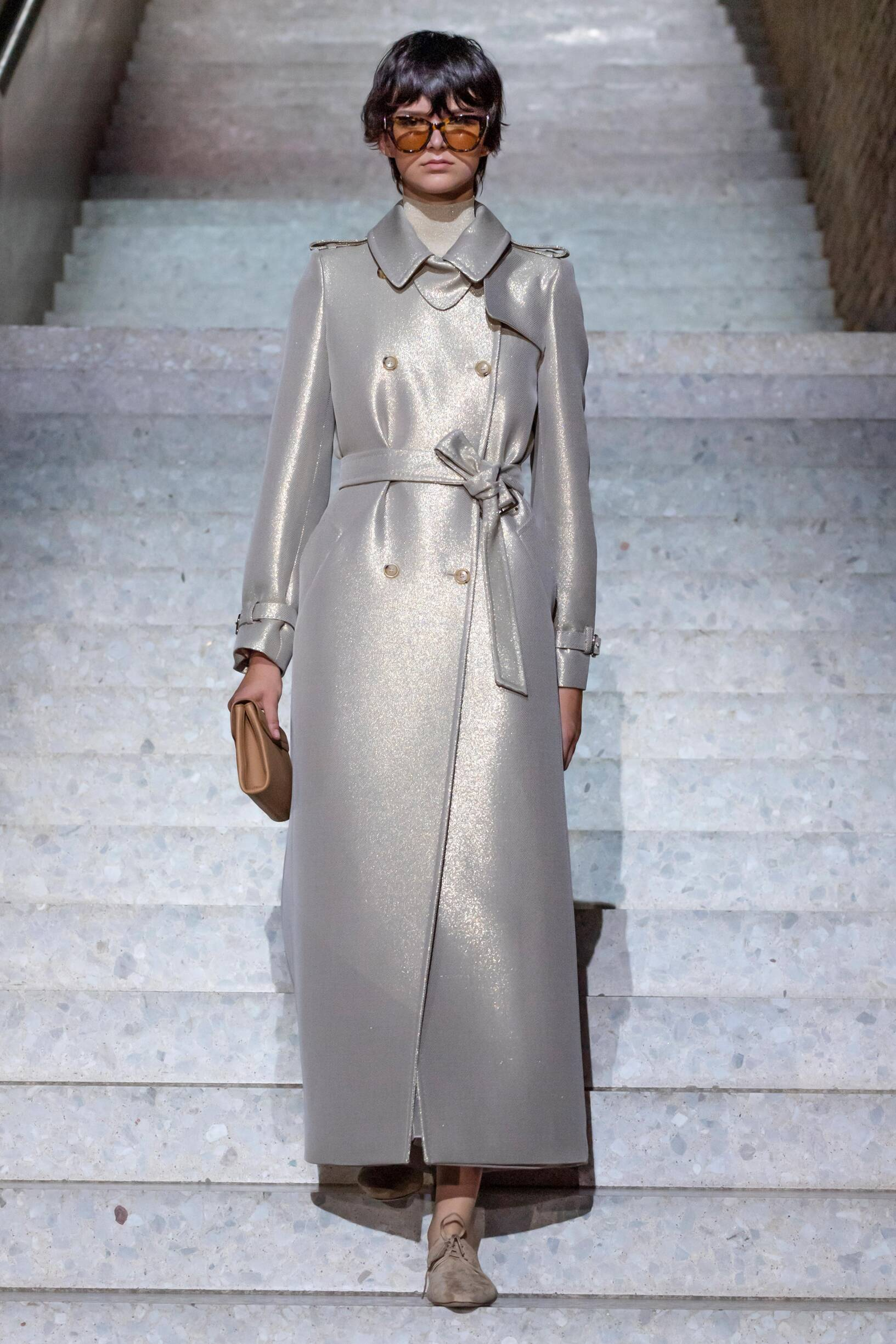 Max Mara Resort 2020 Collection Look 10 Berlin
