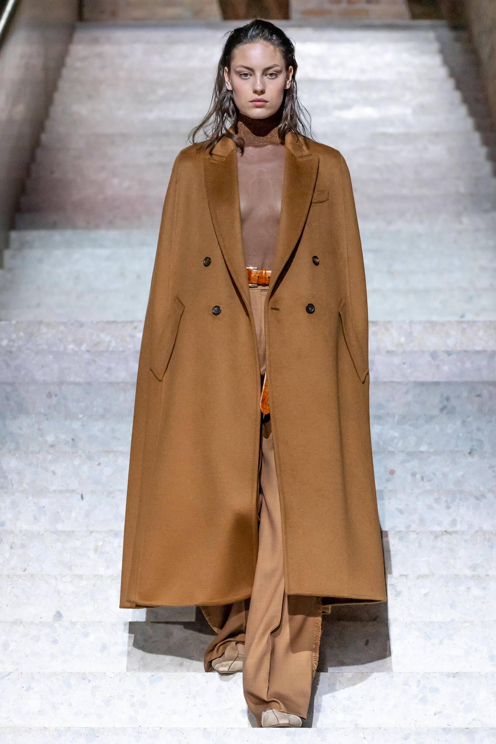 Max Mara Resort 2020 Collection Look 14 Berlin