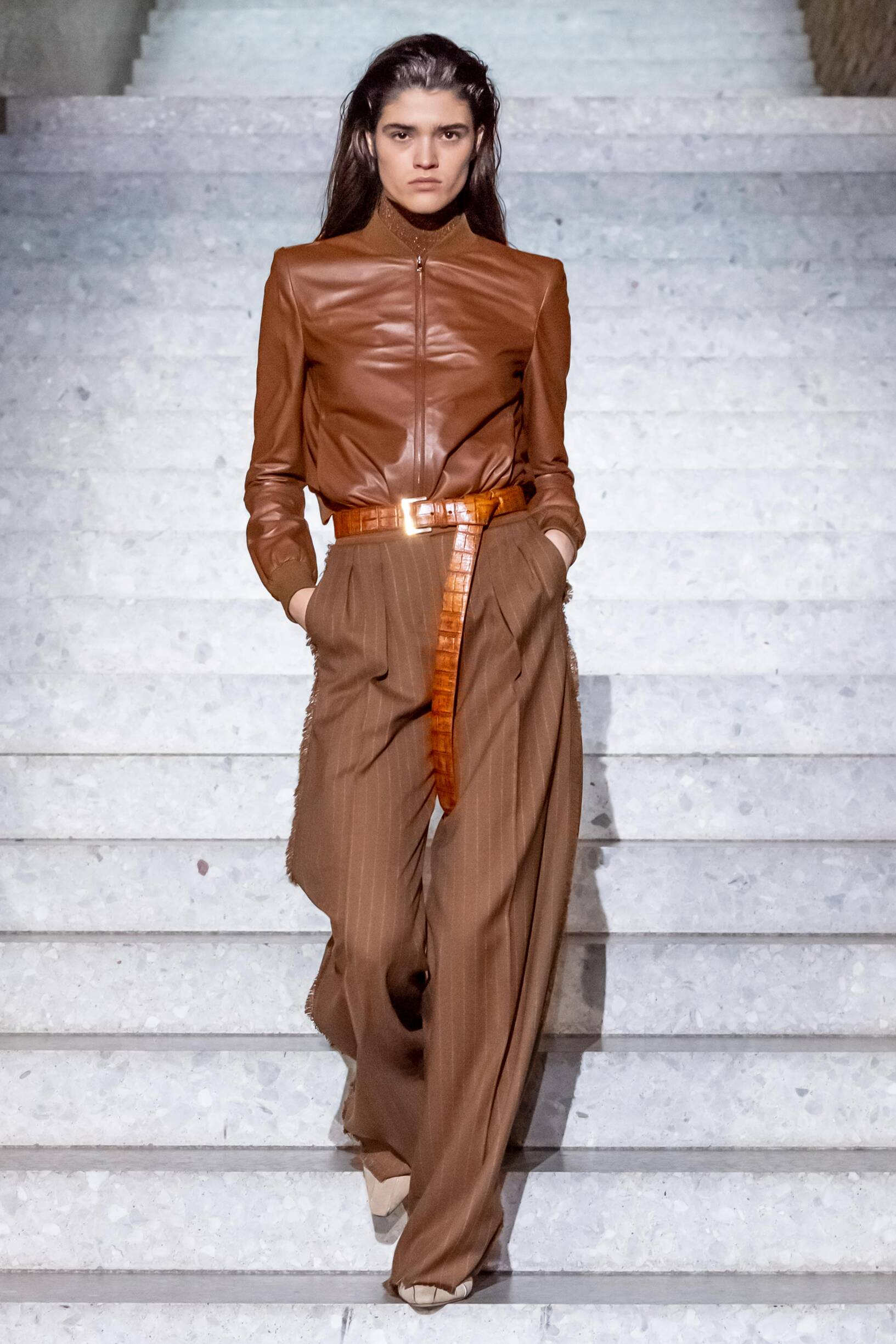 Max Mara Resort 2020 Collection Look 18 Berlin