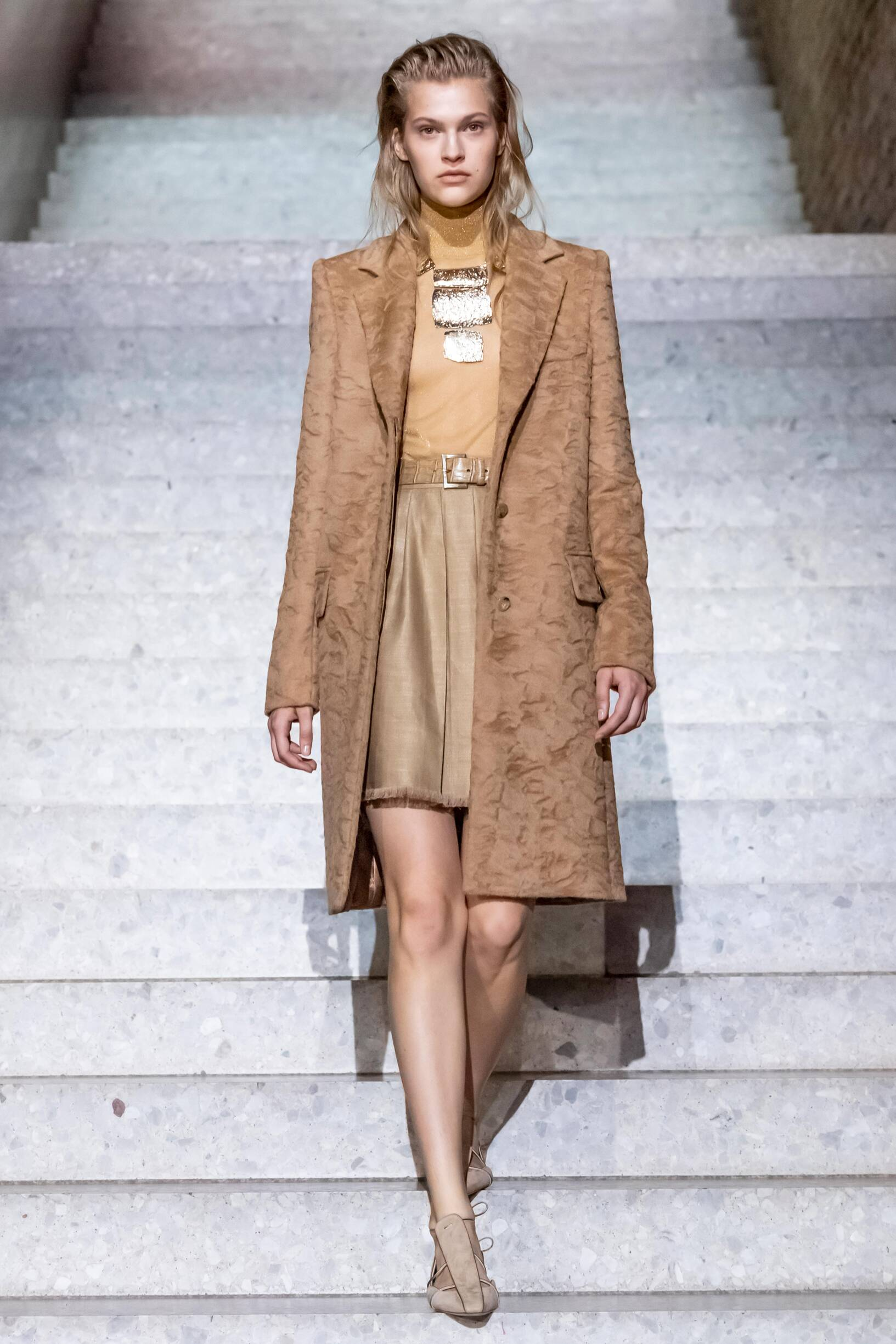 Max Mara Resort 2020 Collection Look 20 Berlin