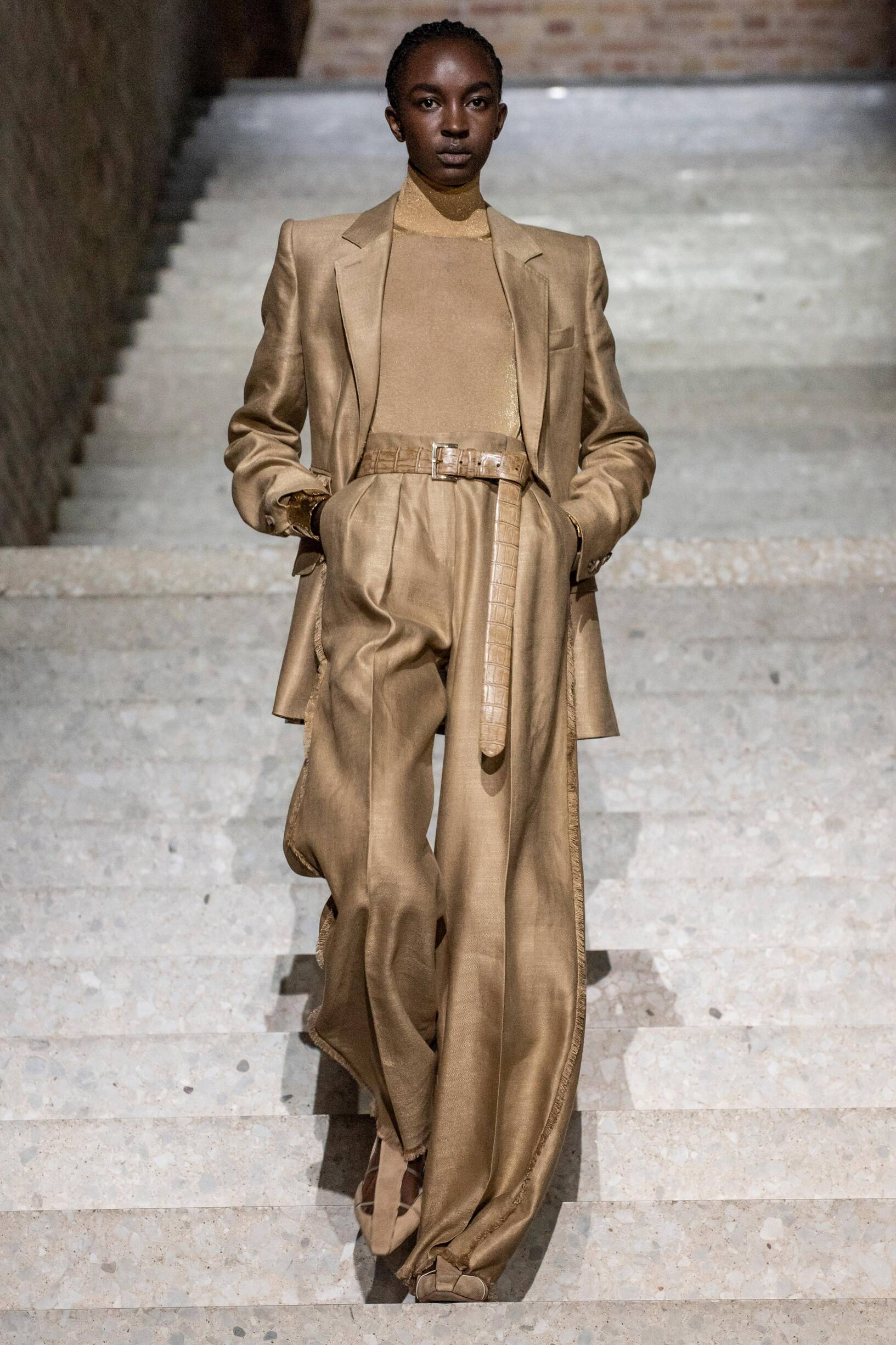 Max Mara Resort 2020 Collection Look 21 Berlin