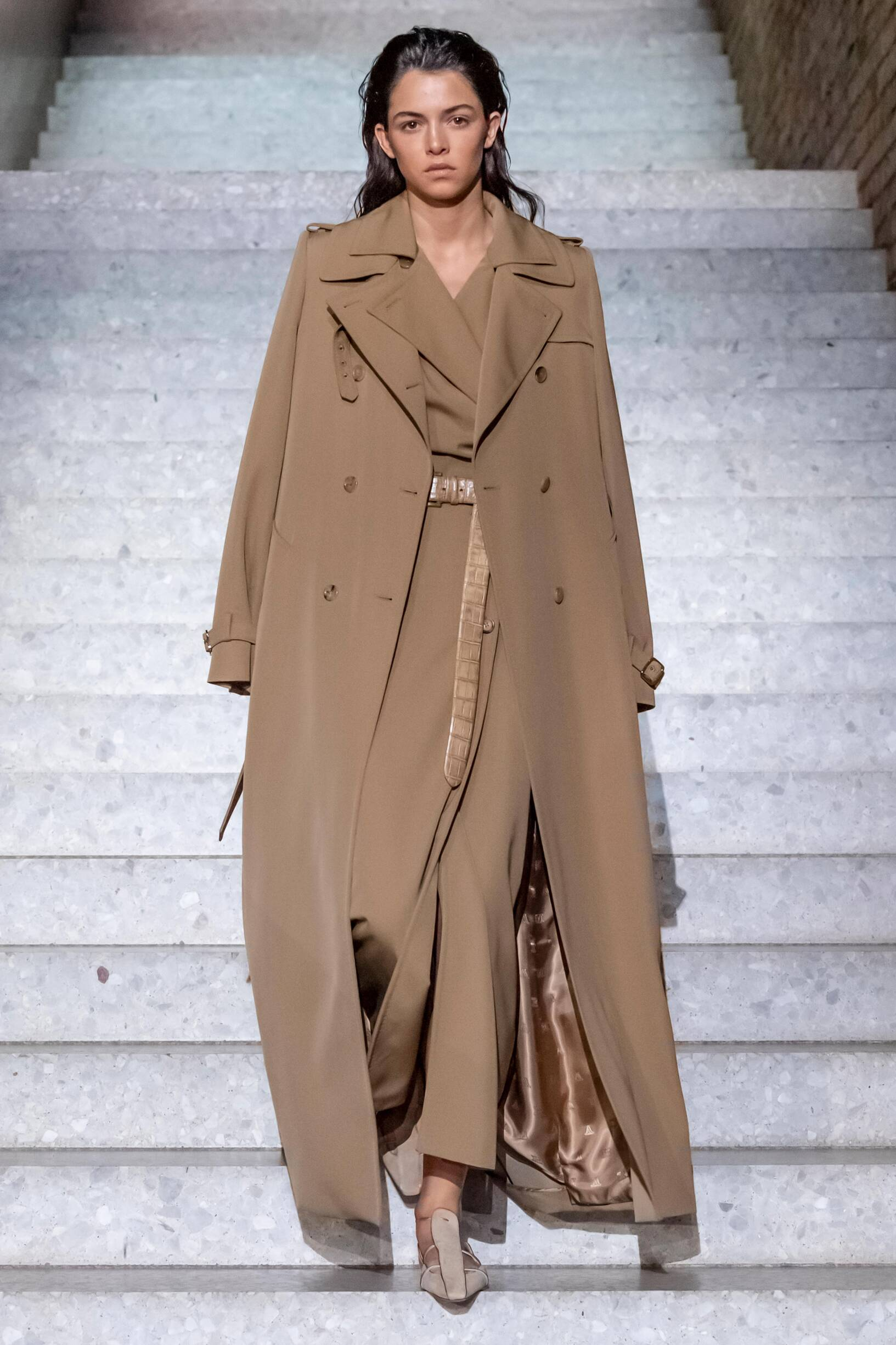Max Mara Resort 2020 Collection Look 22 Berlin