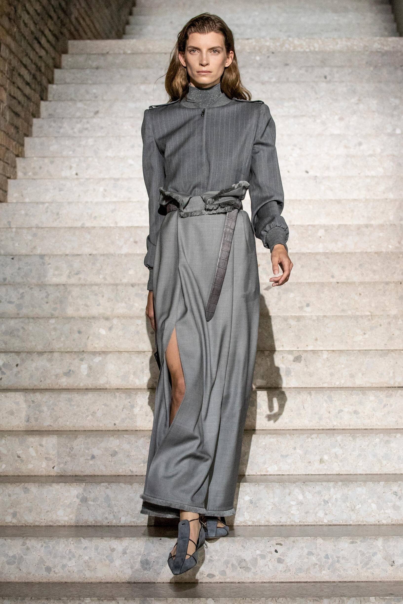 Max Mara Resort 2020 Collection Look 29 Berlin