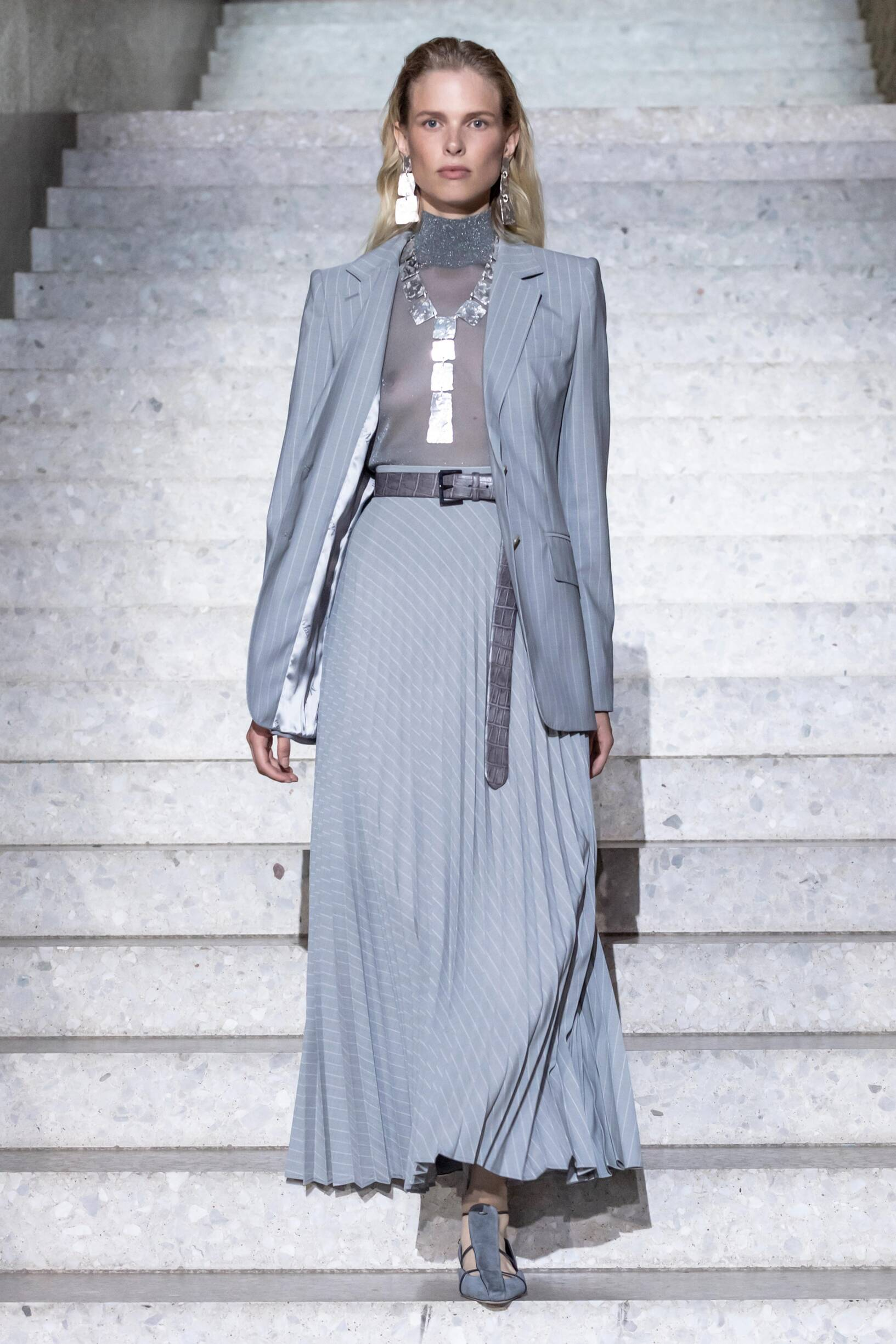 Max Mara Resort 2020 Collection Look 32 Berlin