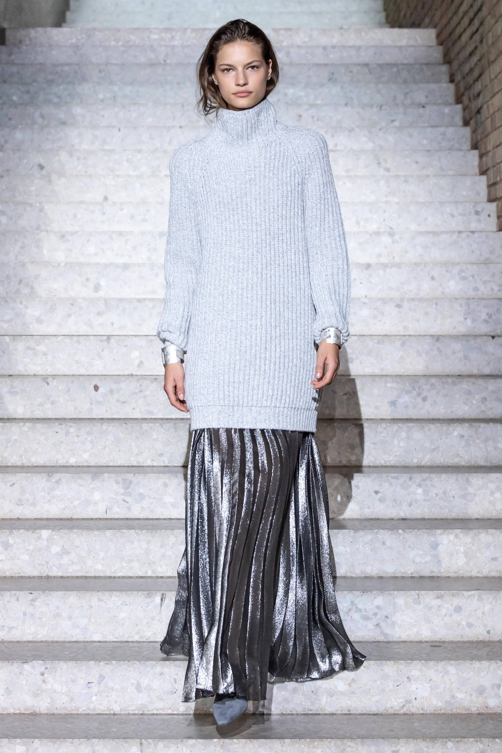 Max Mara Resort 2020 Collection Look 34 Berlin