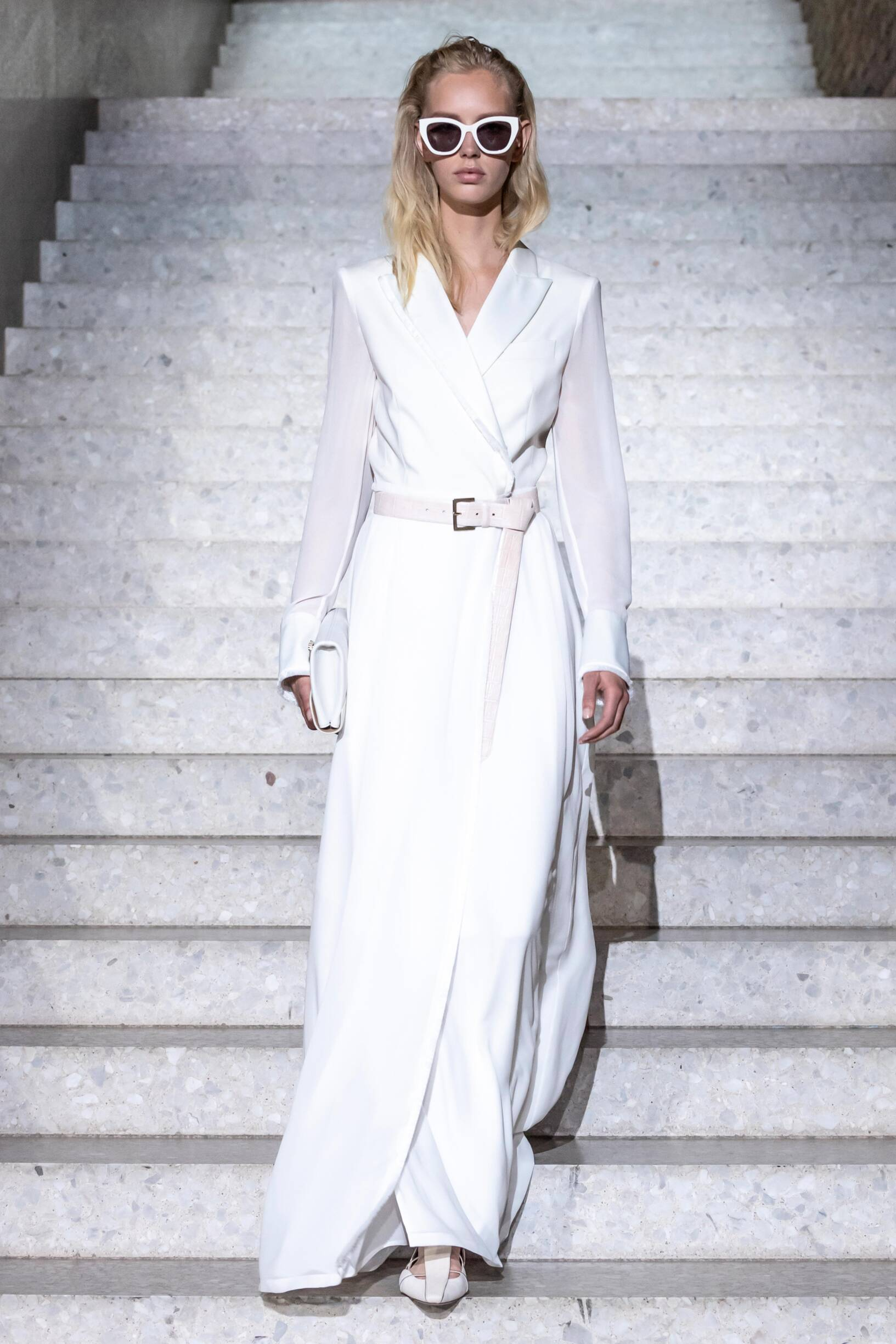 Max Mara Resort 2020 Collection Look 36 Berlin