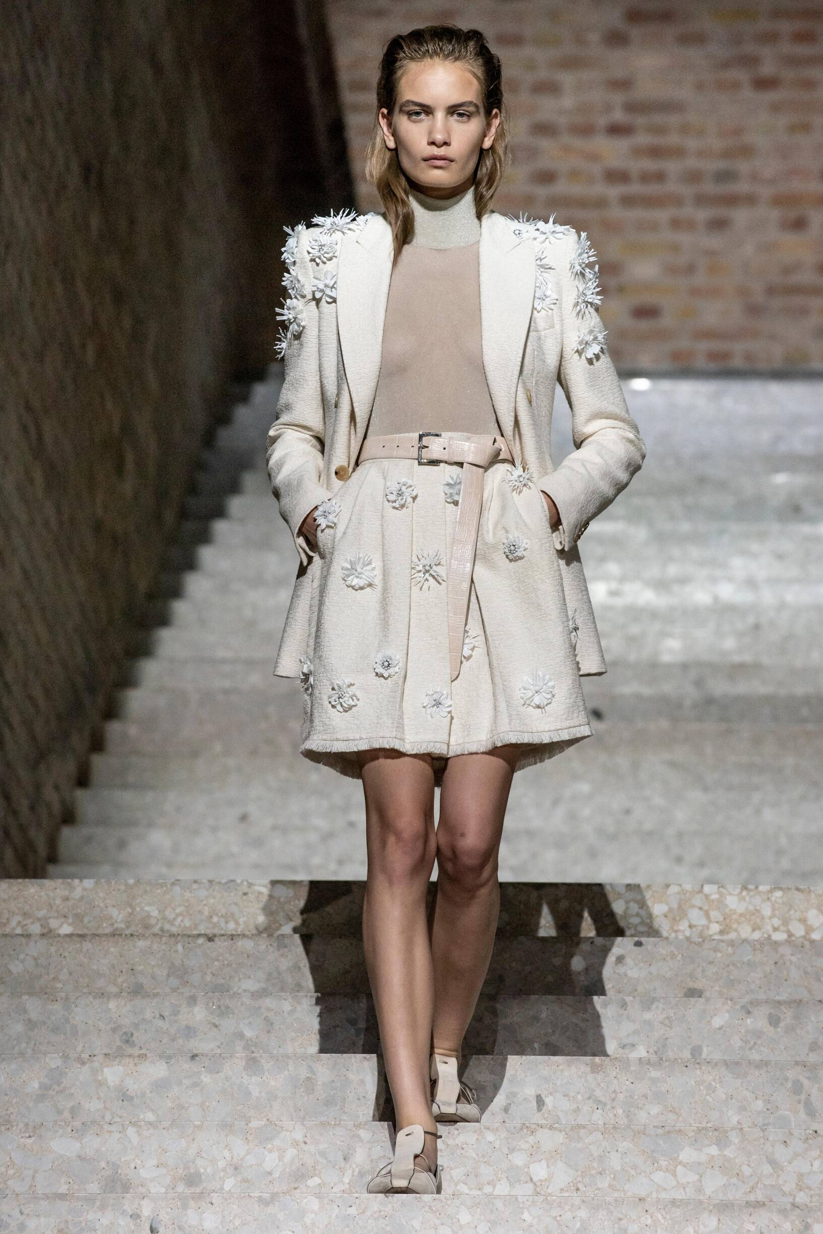 Max Mara Resort 2020 Collection Look 37 Berlin