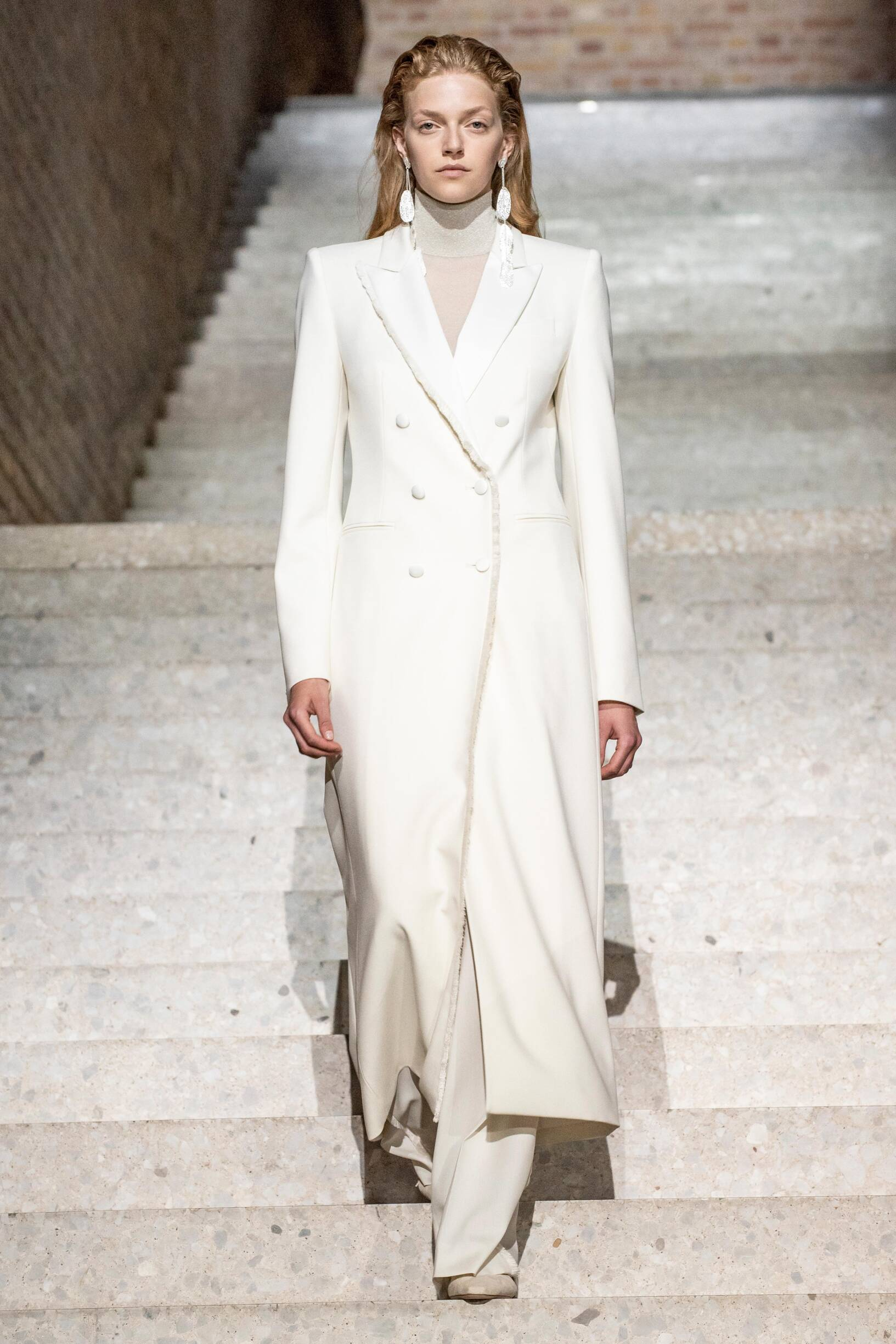 Max Mara Resort 2020 Collection Look 39 Berlin