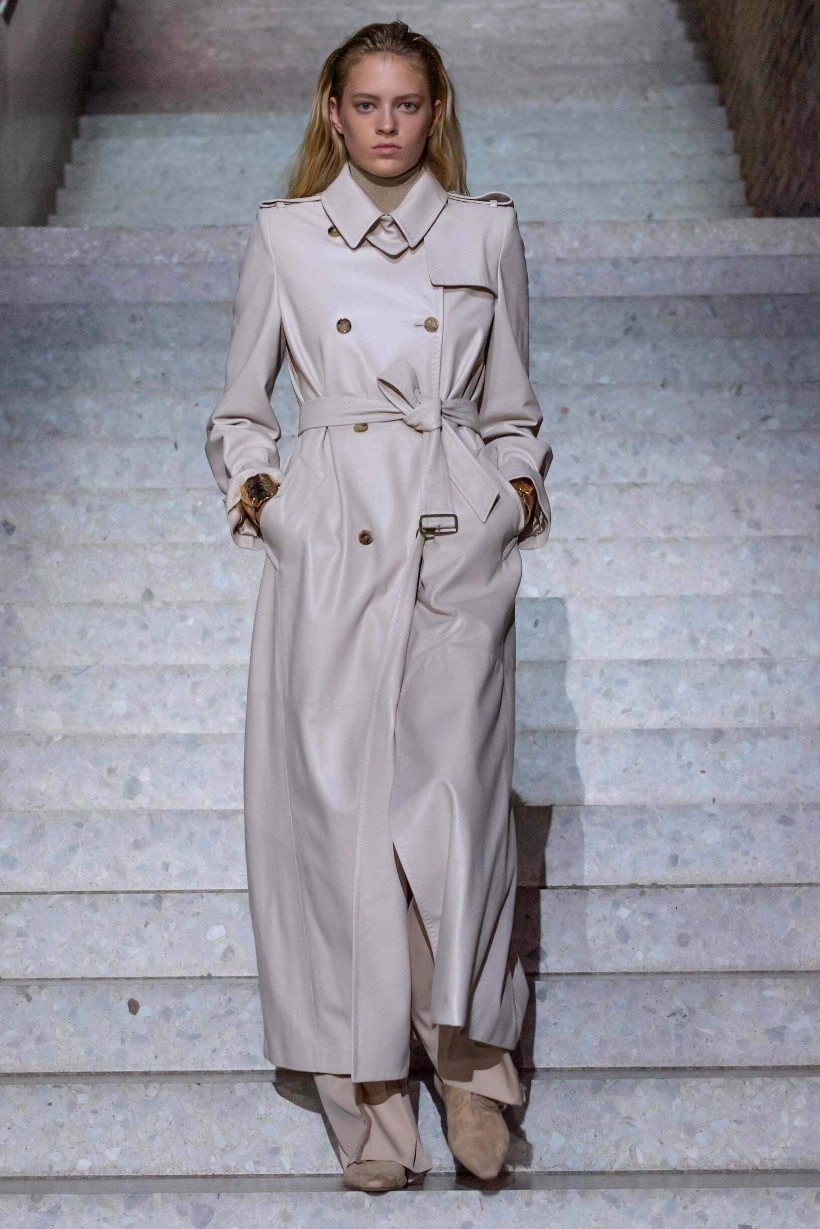 Max Mara Resort 2020 Collection Look 4 Berlin