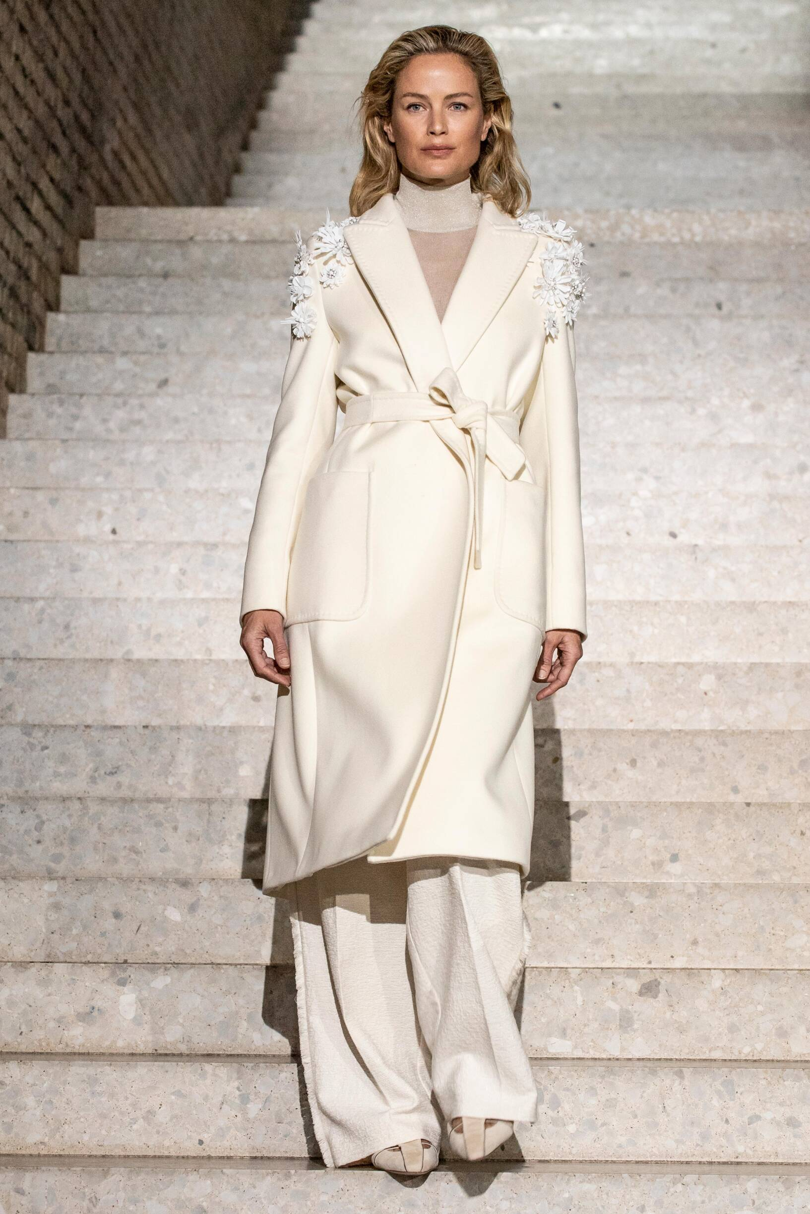Max Mara Resort 2020 Collection Look 49 Berlin