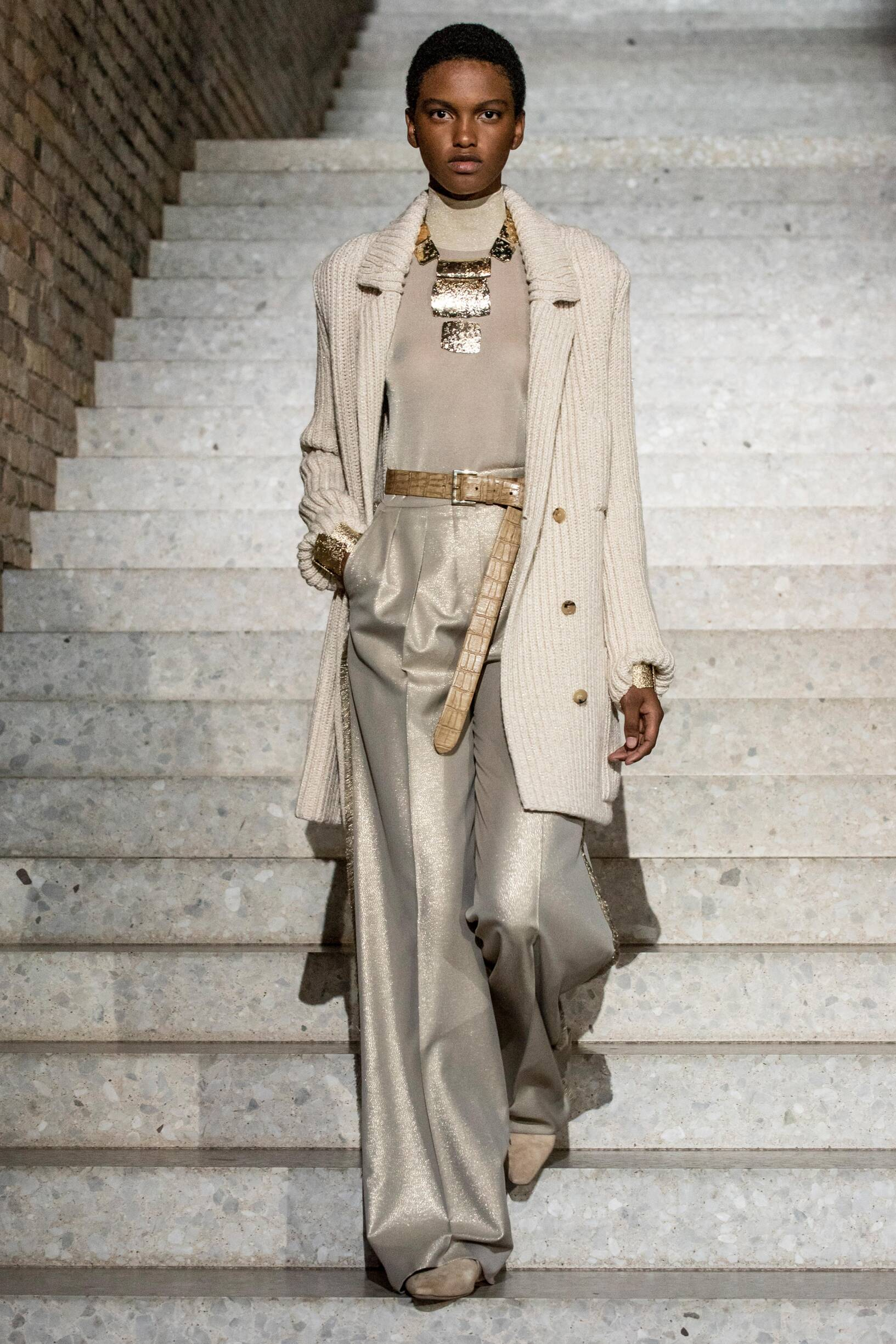 Max Mara Resort 2020 Collection Look 9 Berlin