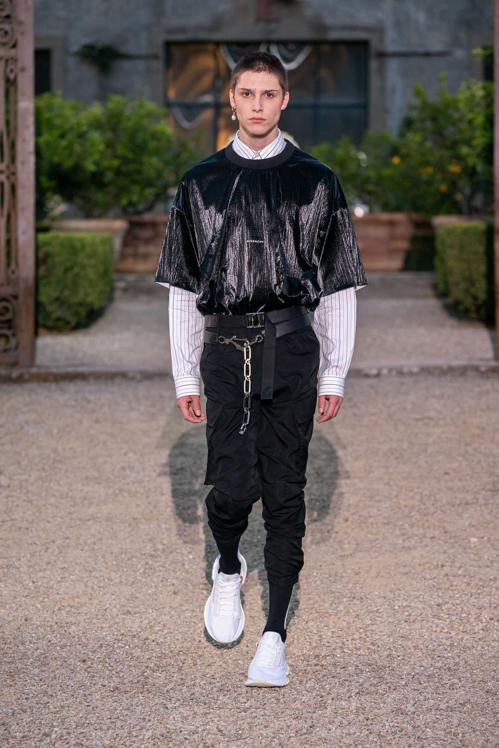Menswear SS Givenchy 2020