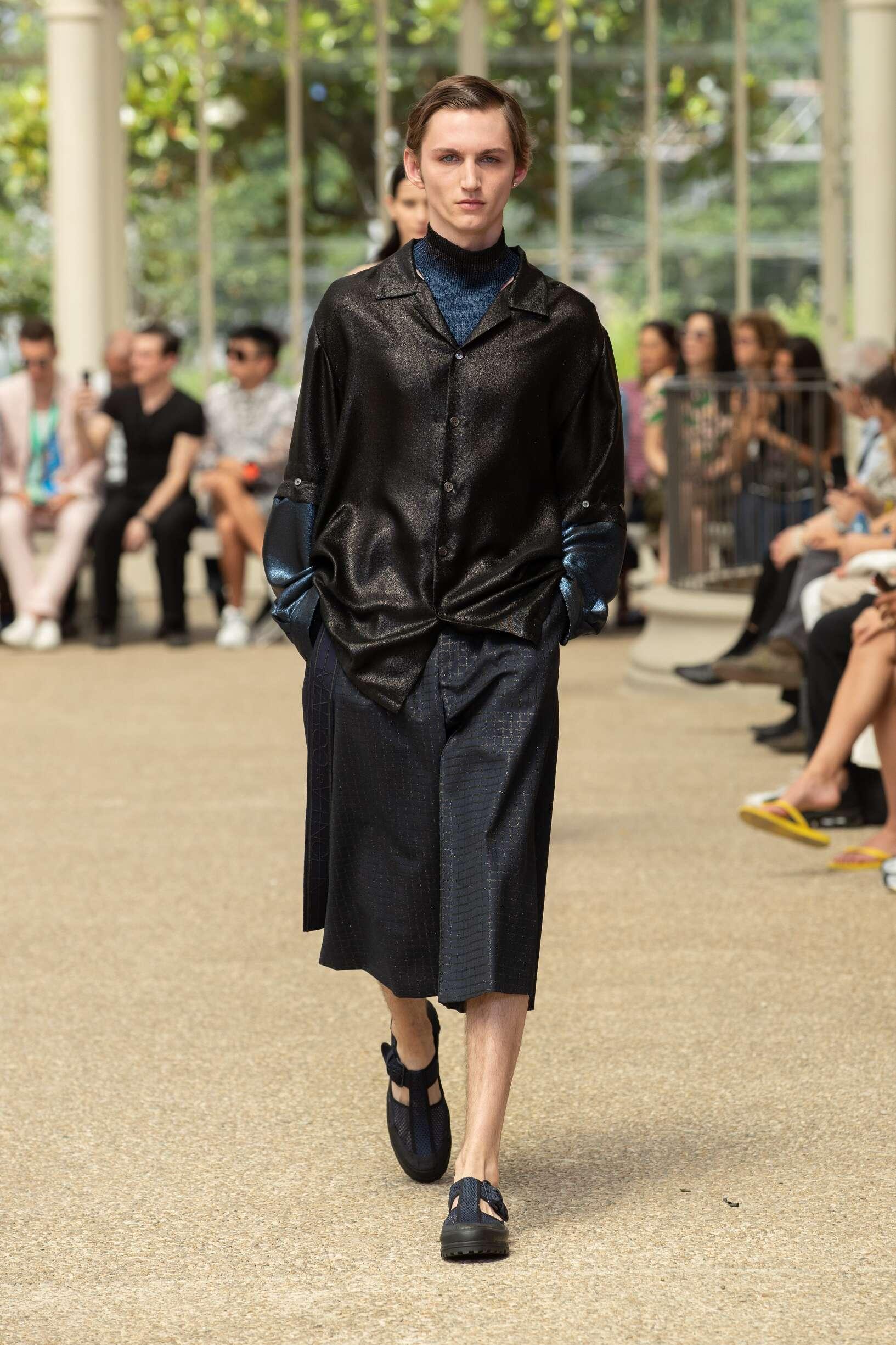Menswear SS Marco De vincenzo 2020