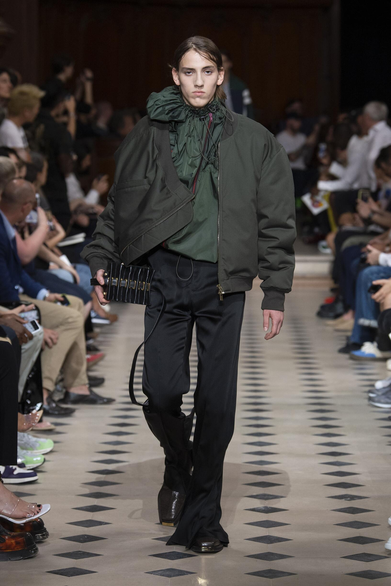 Menswear SS Y/Project 2020