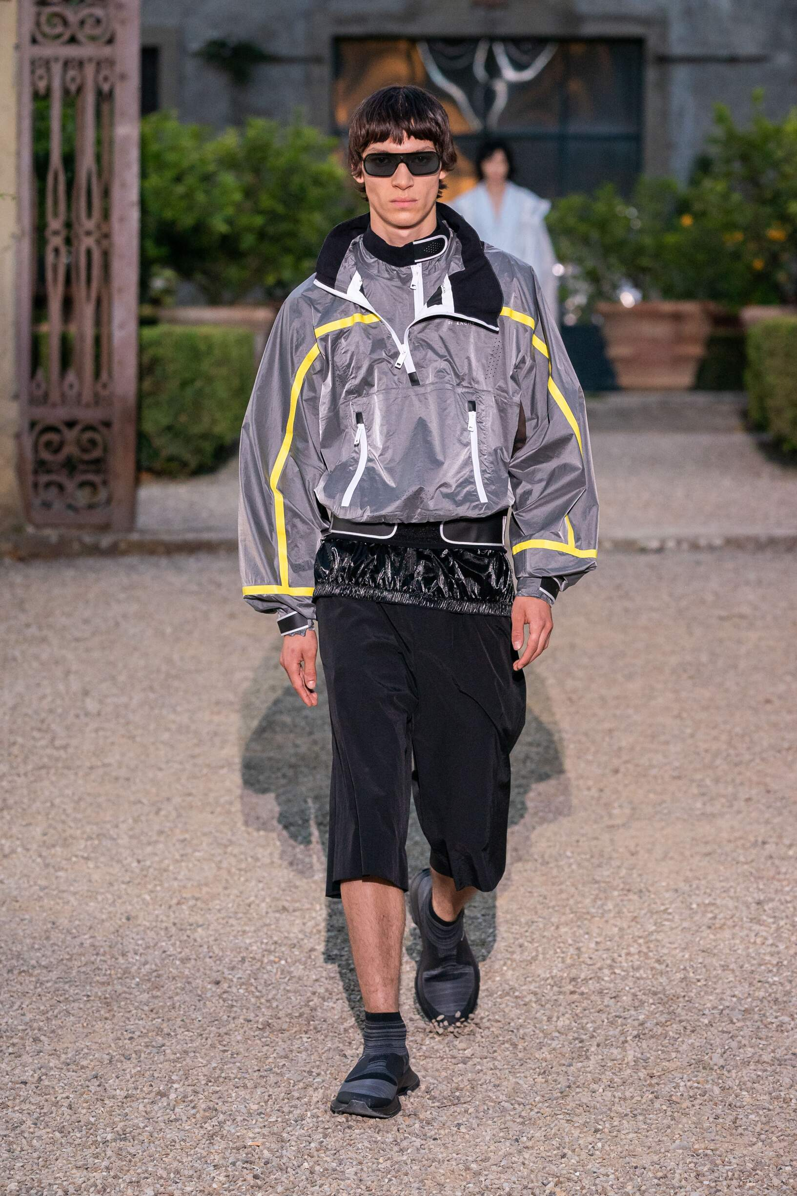Menswear Spring Summer Givenchy 2020